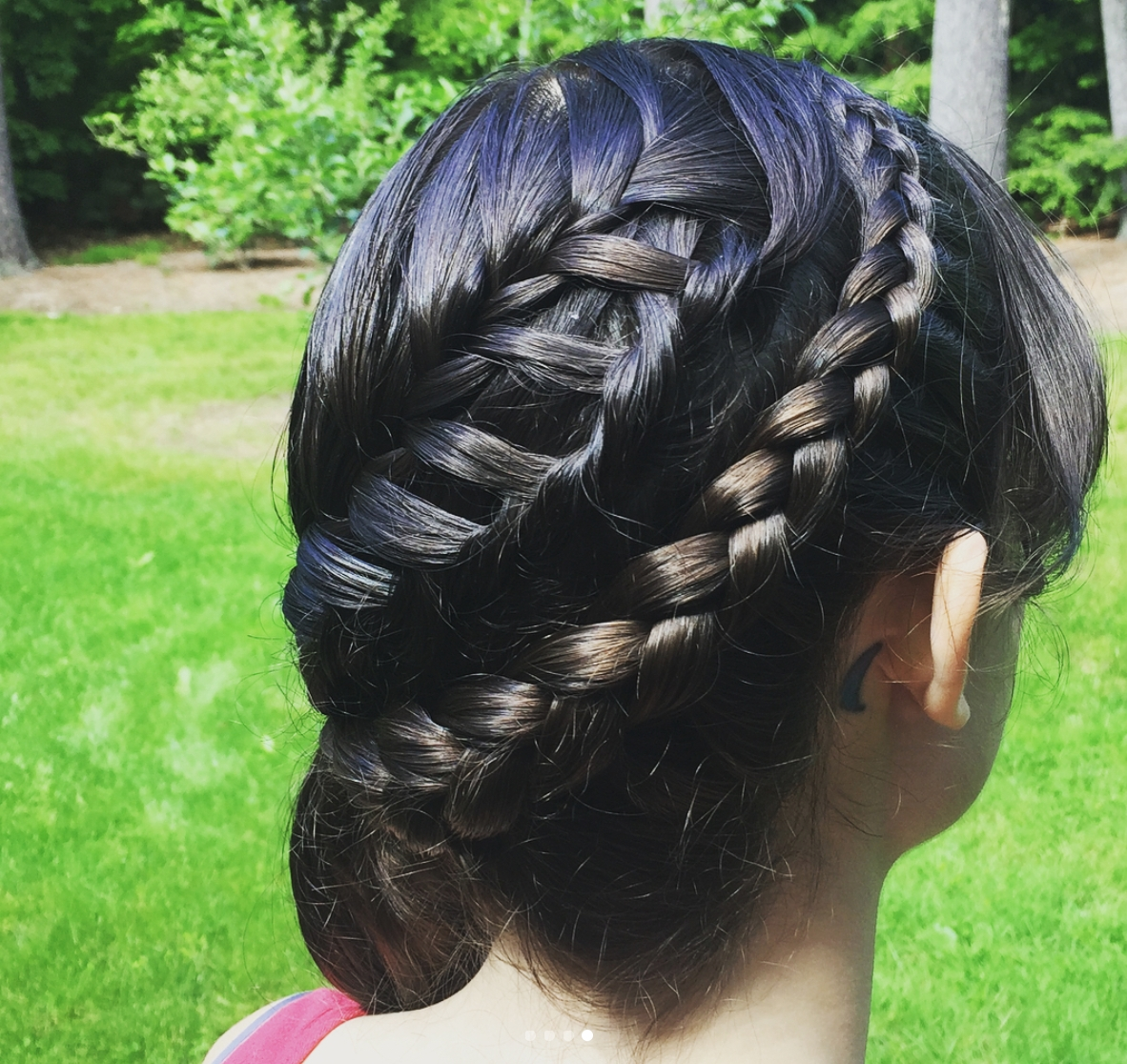 Ladder Braid Tutorial (Gallery 13 of 20)