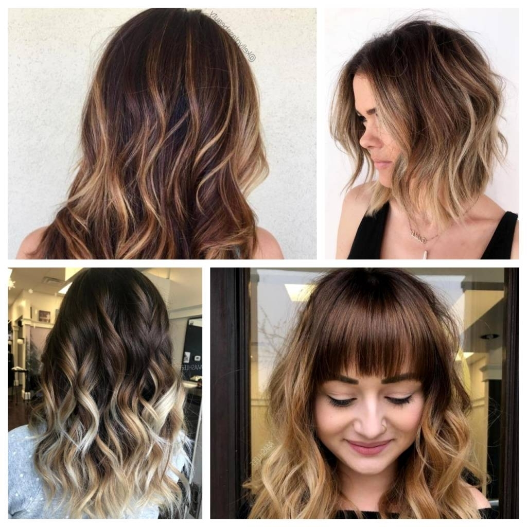 Latest Rosewood Blonde Waves Hairstyles With Regard To Hair – Page 13 – Weddinghairstyles (View 12 of 20)
