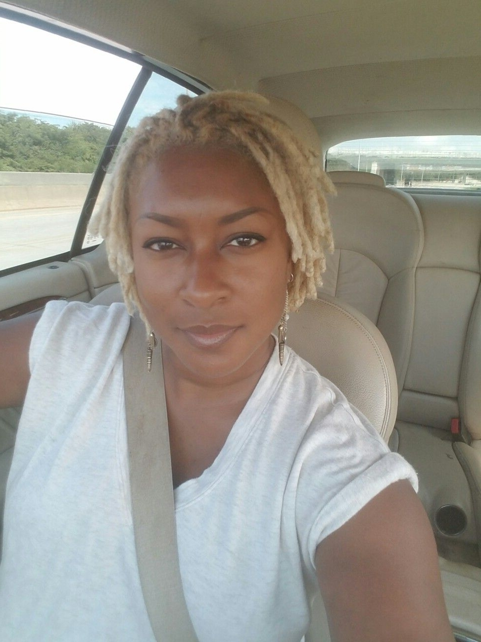 Locs, Blondies And Blondes (View 14 of 20)