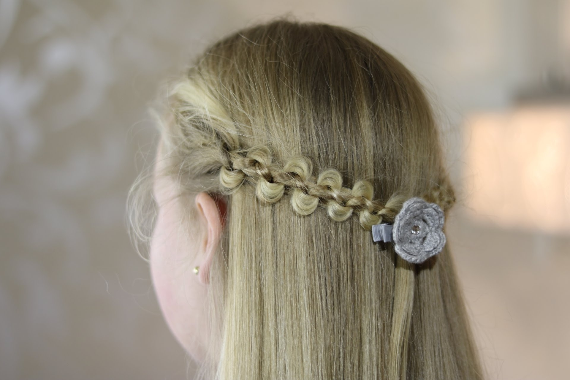 Featured Photo of Macrame Braid Hairstyles