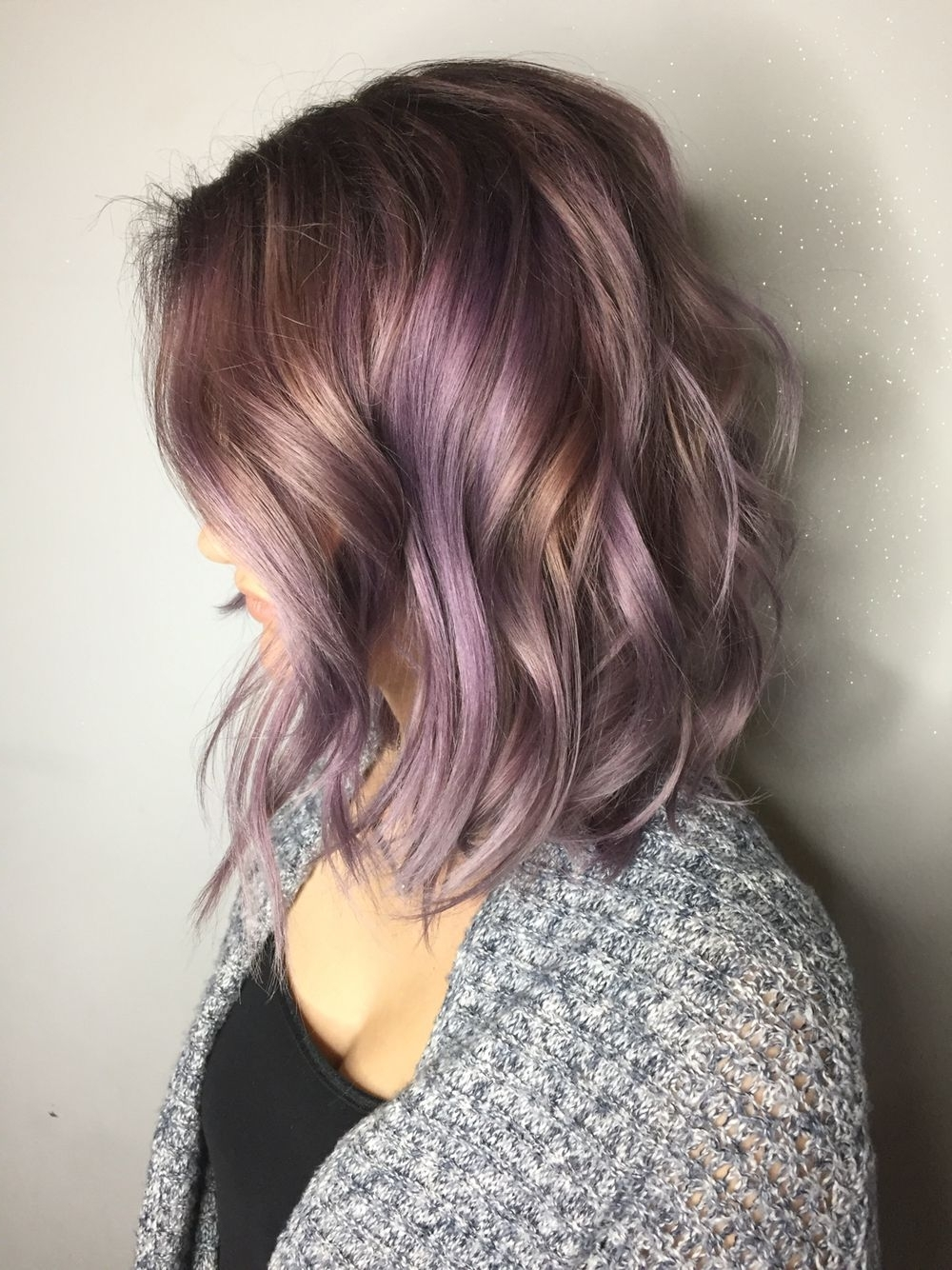 Magical Hair Colors (View 13 of 20)