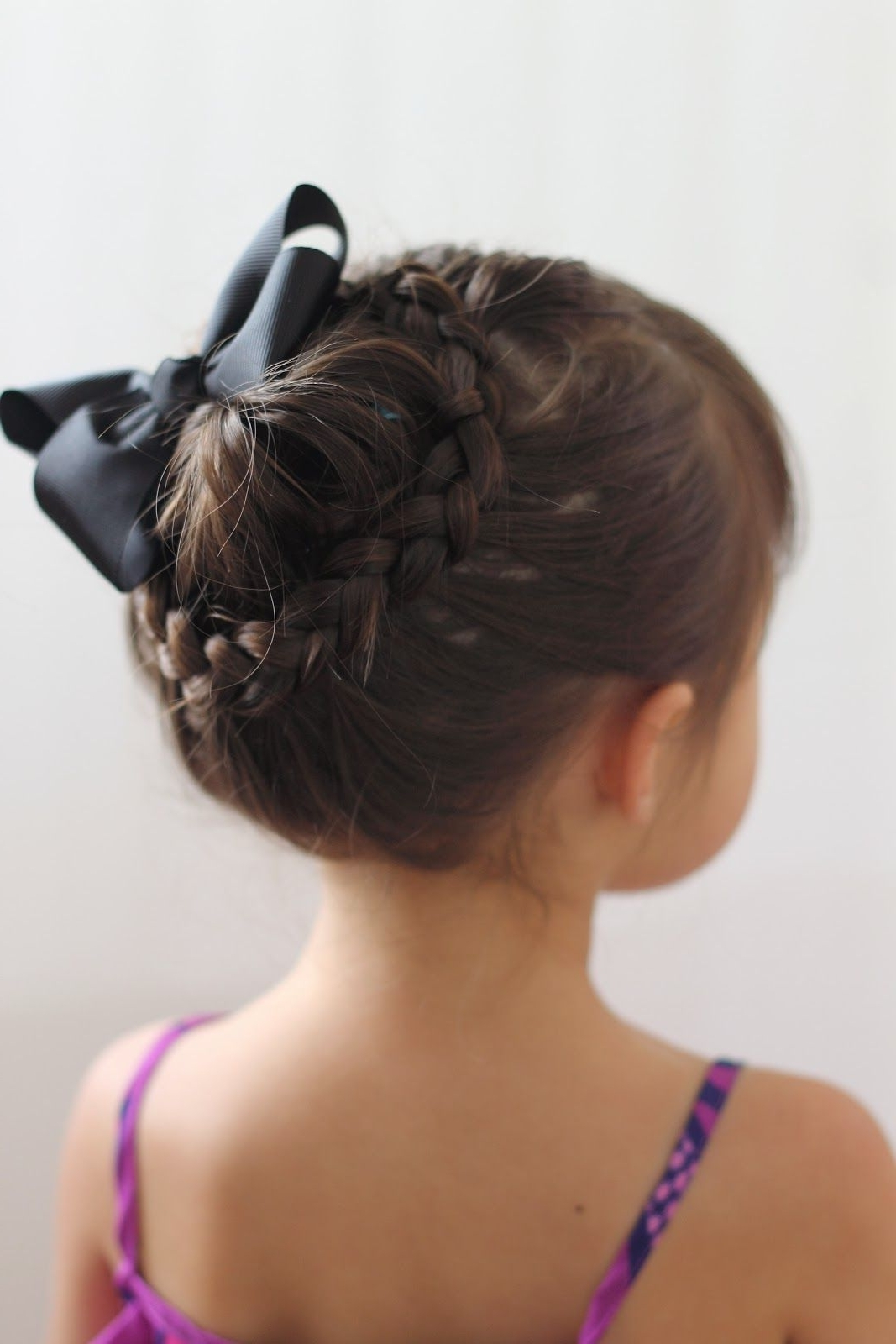 Most Current Dutch Inspired Pony Hairstyles Within 16 Toddler Hair Styles To Mix Up The Pony Tail And Simple Braids (View 14 of 20)