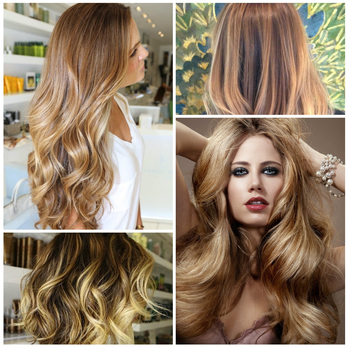 Most Current Golden Blonde Balayage Hairstyles With Regard To Superb Golden Blonde Hair Colors For 2017 – Best Hair Color Ideas (View 10 of 20)