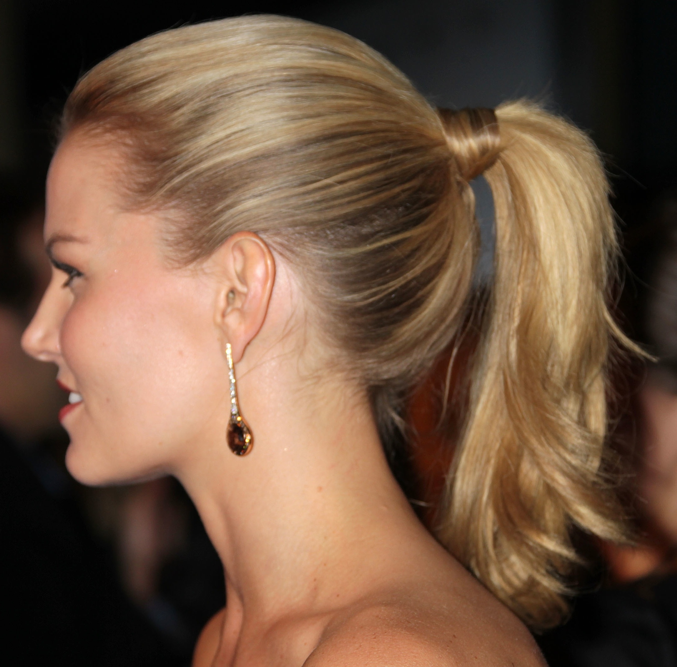 Most Current Pumped Up Messy Ponytail Hairstyles In Ponytail (View 11 of 20)