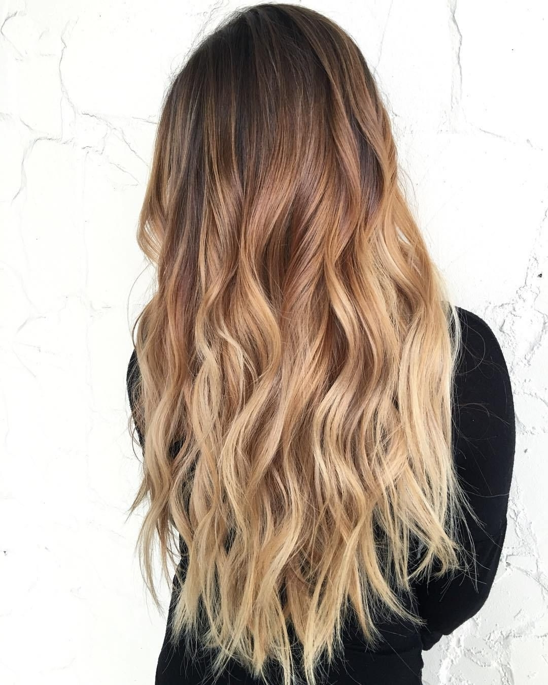Most Current Subtle Brown Blonde Ombre Hairstyles Inside 60 Best Ombre Hair Color Ideas For Blond, Brown, Red And Black Hair (View 5 of 20)