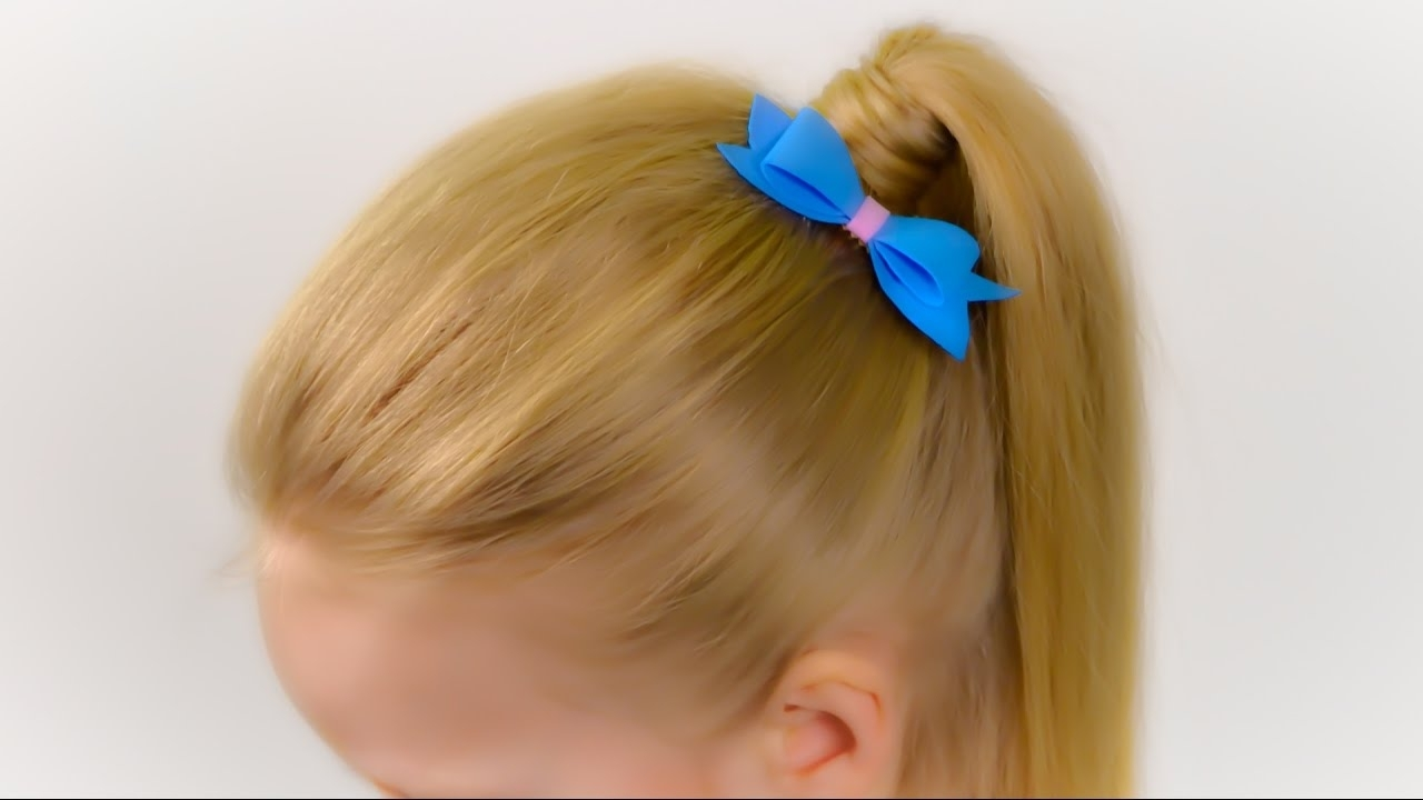 Most Current Updo Ponytail Hairstyles With Poof With Regard To How To Ponytail With Poof (View 14 of 20)