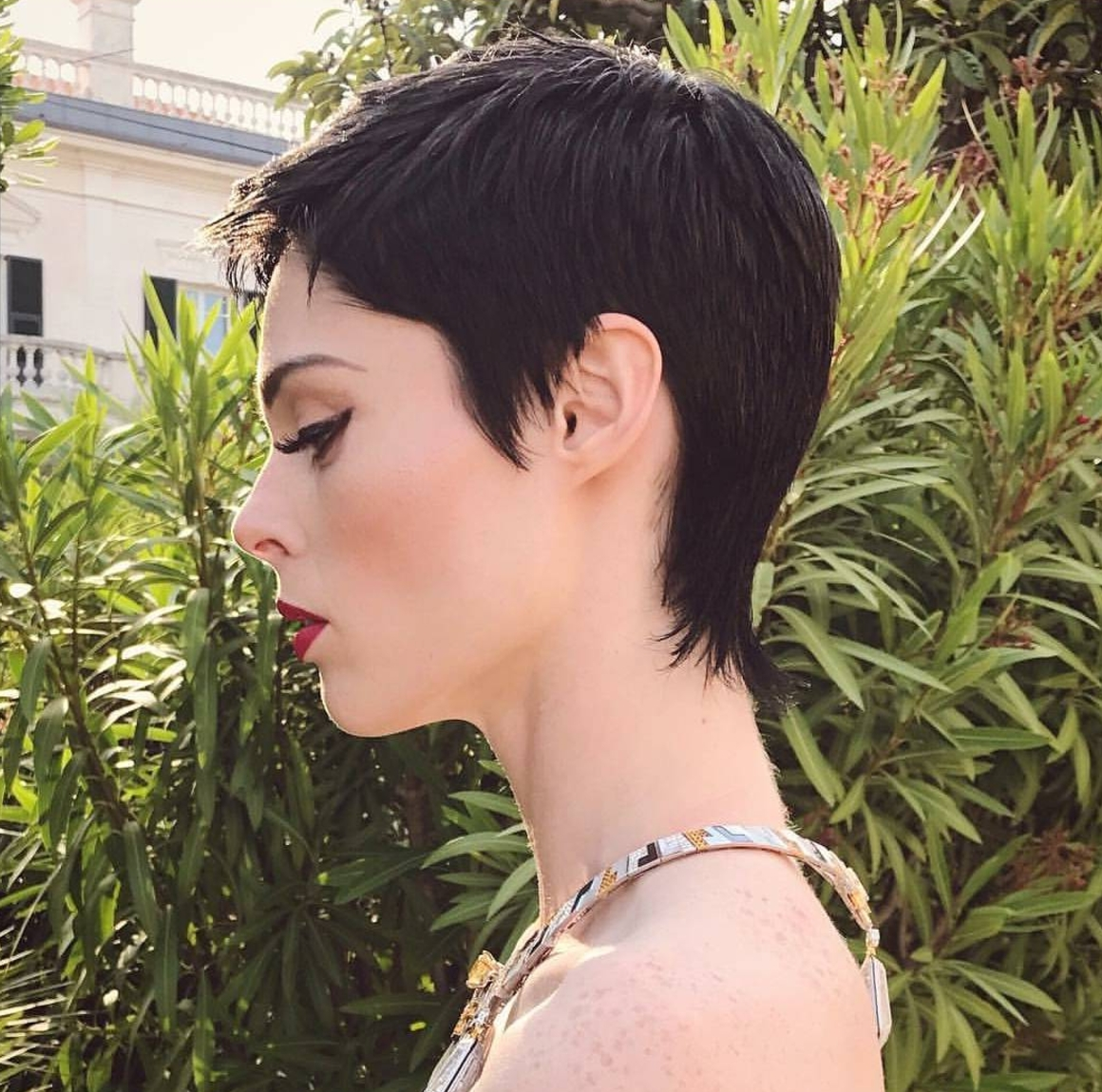 Most Popular Choppy Pixie Fade Hairstyles Regarding 30 Perfect Pixie Haircuts For Chic Short Haired Women (View 14 of 20)