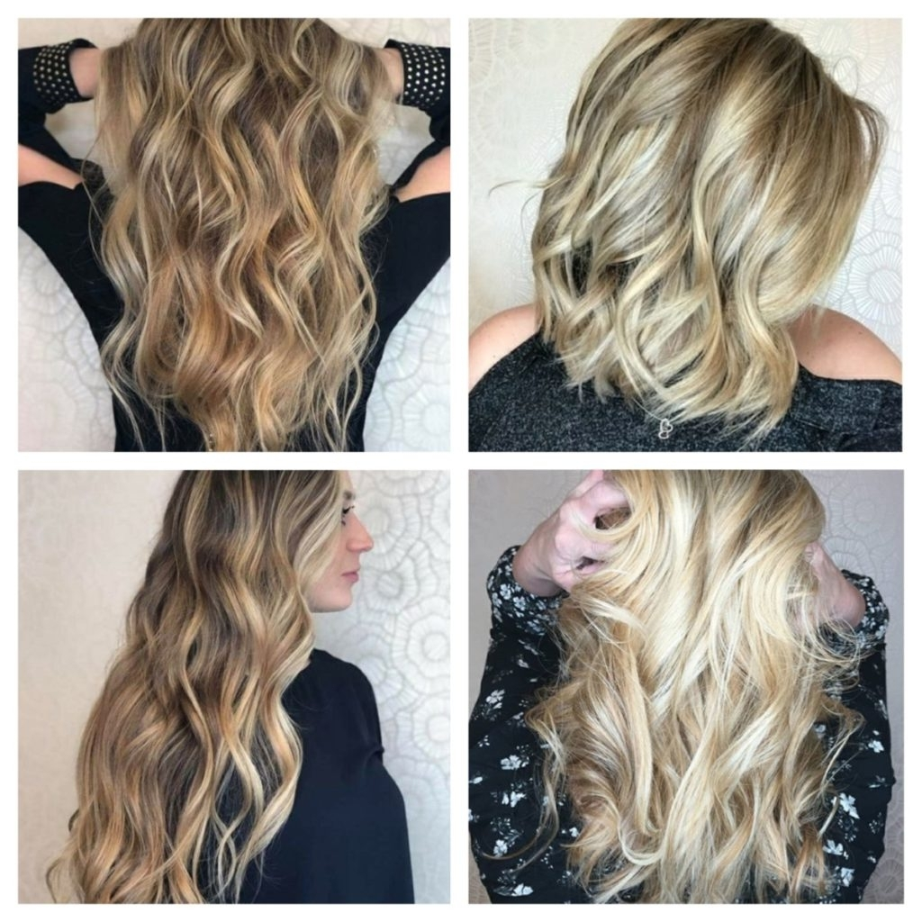 Most Recent Grown Out Balayage Blonde Hairstyles Pertaining To Balayage Or Highlighting: Which Color Service Is Right For You (View 9 of 20)