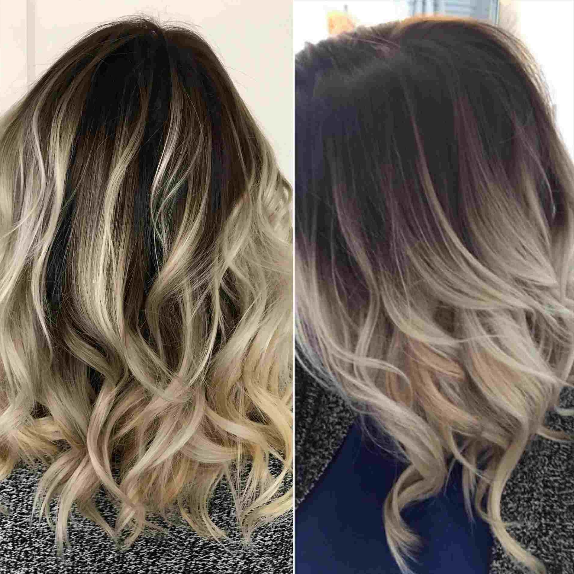 Most Recent Icy Highlights And Loose Curls Blonde Hairstyles Pertaining To And Cool Blonde Hair With Dark Roots Balayage Icy Ashy Highlights (View 11 of 20)