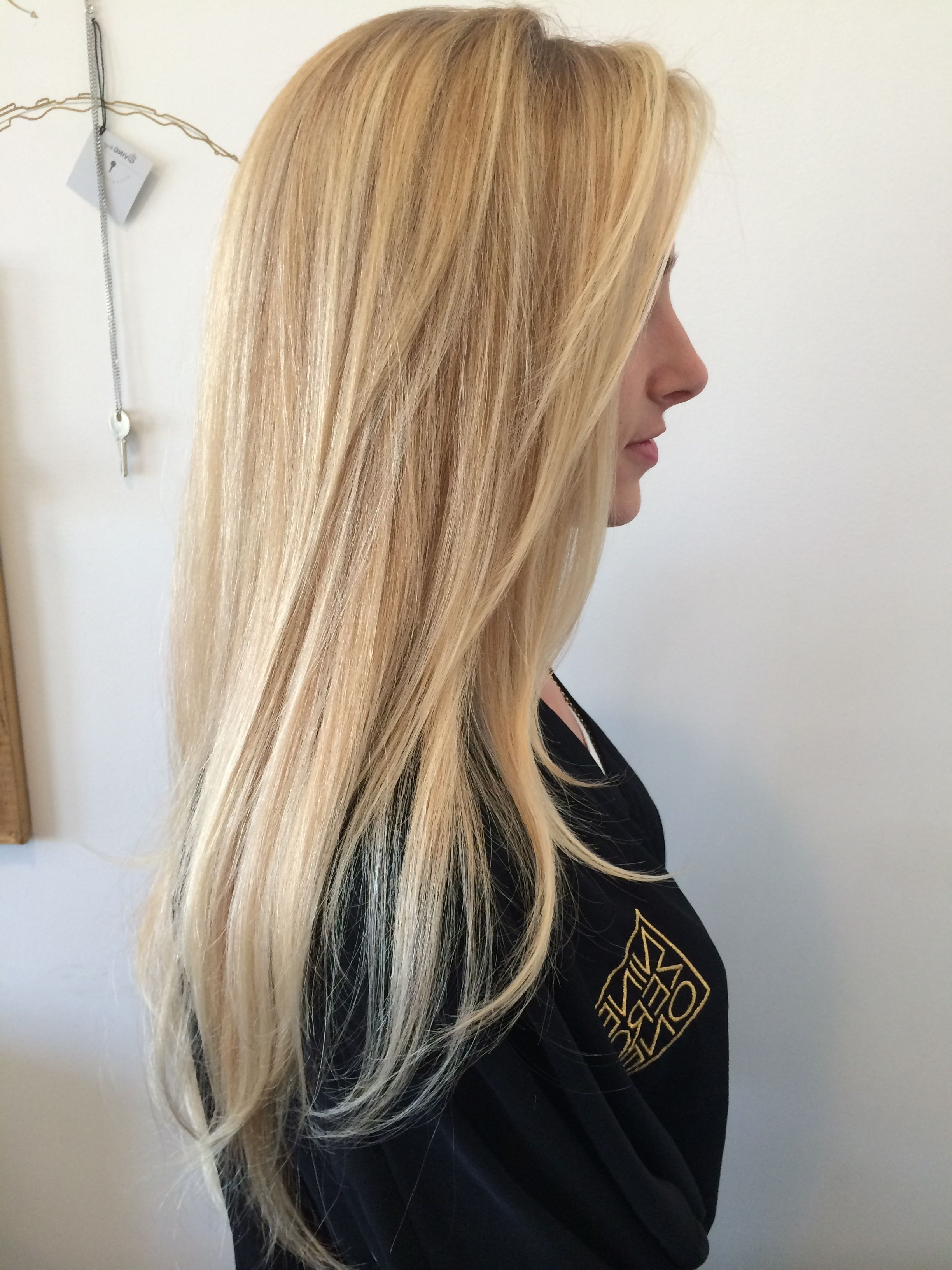 Most Recent Sunkissed Long Locks Blonde Hairstyles Inside Colornicole Leal At Nine Zero One Salon Blonde Hair, Lived In (View 12 of 20)