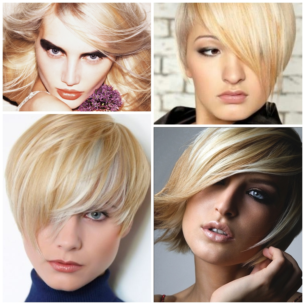 Most Recently Released Golden And Platinum Blonde Hairstyles Pertaining To Stylenoted (View 12 of 20)