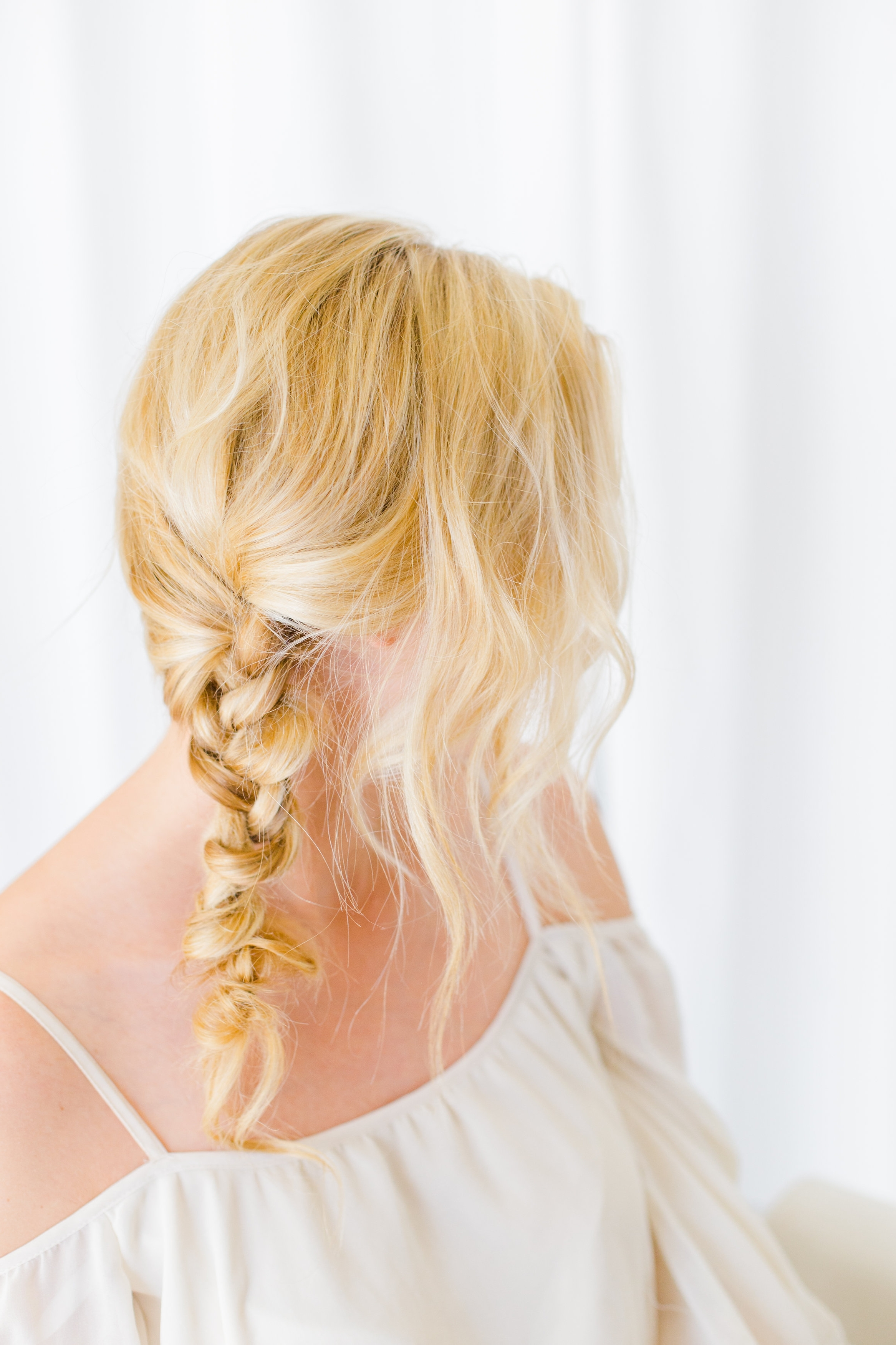 Most Recently Released Macrame Braid Hairstyles With Regard To Boho Braids  Hair Tutorial – Beijos Events (View 14 of 20)