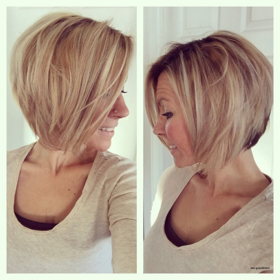 Most Up To Date Angled Wavy Lob Blonde Hairstyles With Short Layered Angled Bob Haircuts For Women Easy Short Medium Angled (View 14 of 20)