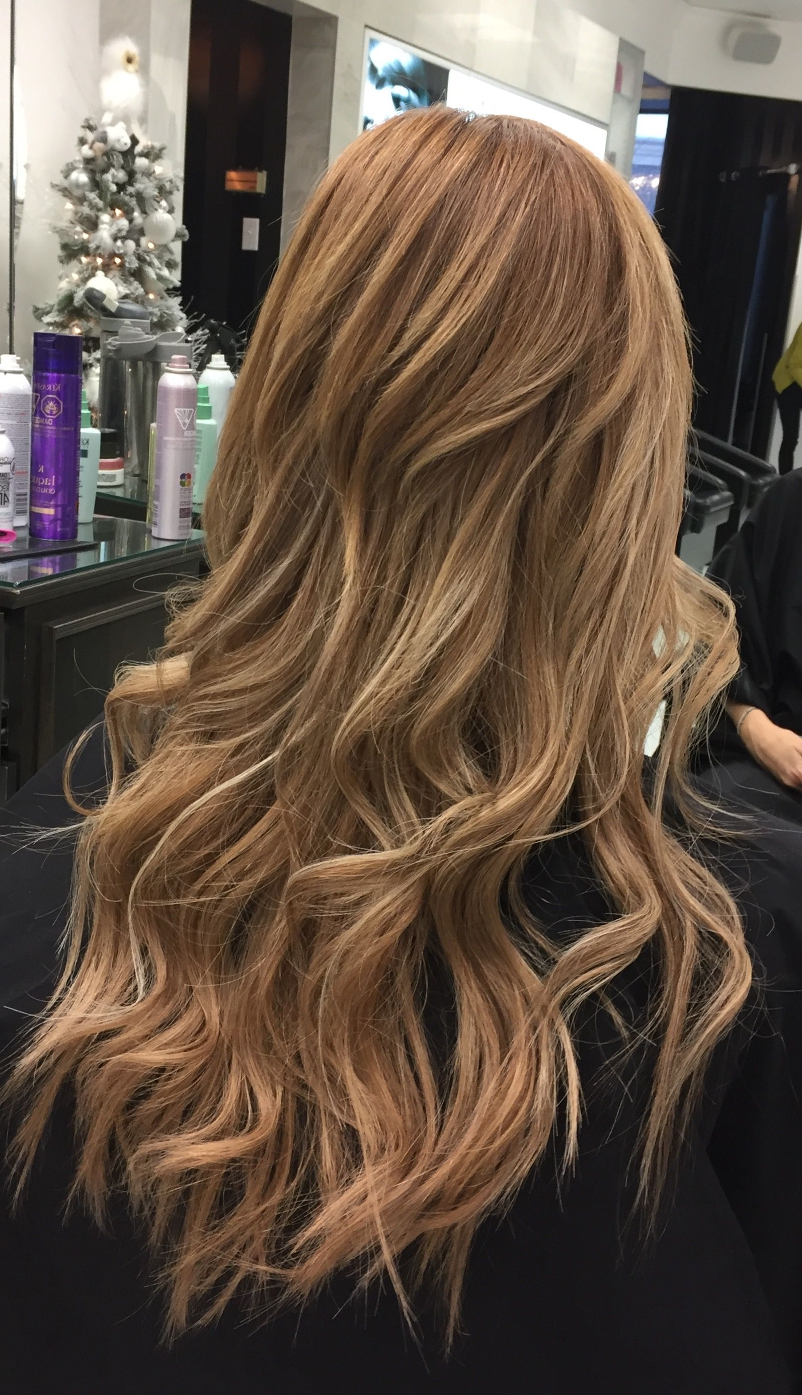 Most Up To Date Dirty Blonde Hairstyles With Subtle Highlights With Regard To Zala Hair Extensions Mix Of Dirty Blond, Sunkissed Highlights And (View 16 of 20)