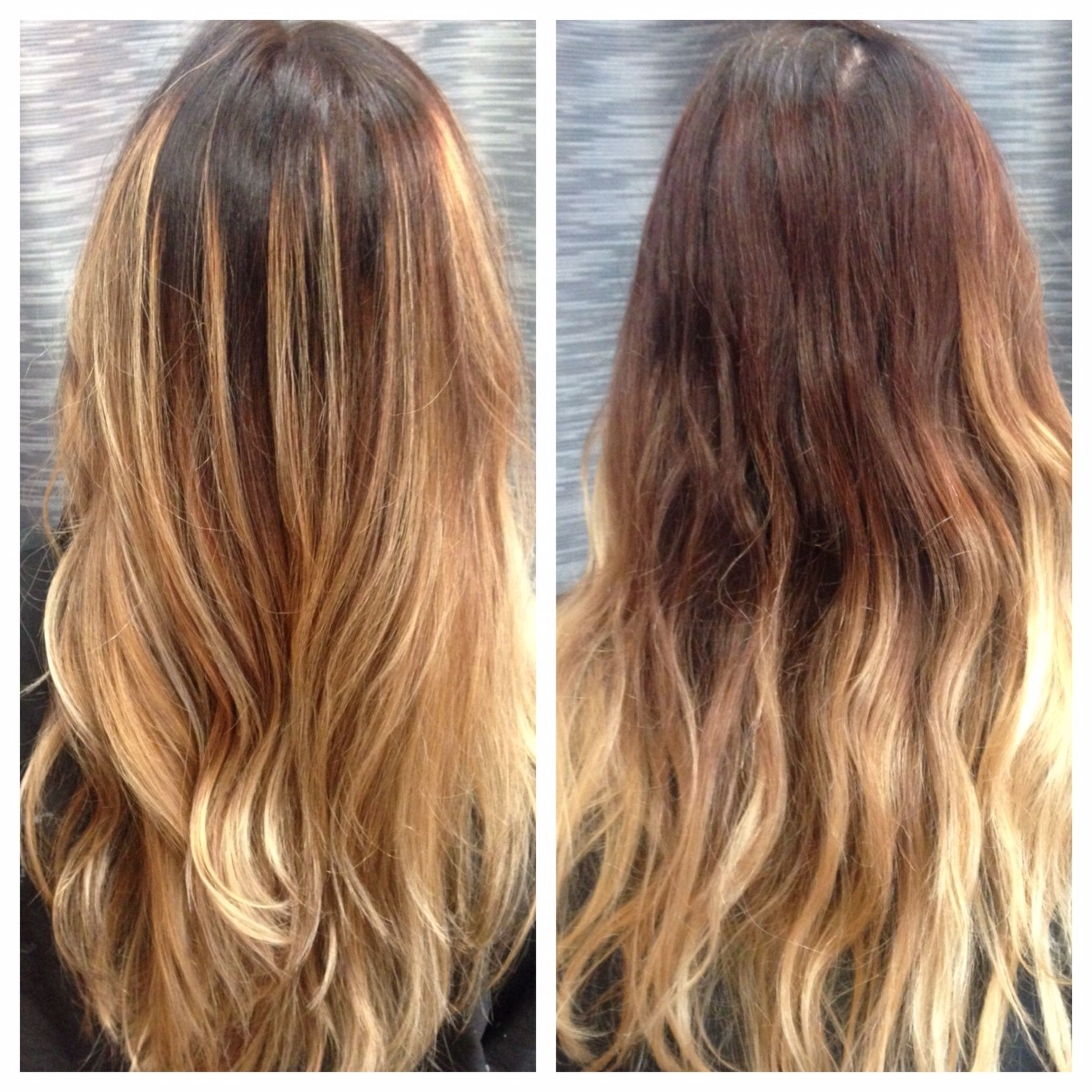 Most Up To Date Grown Out Balayage Blonde Hairstyles With Gallery: Growing Out Balayage, – Hairstyle Cuts Ideas (View 11 of 20)