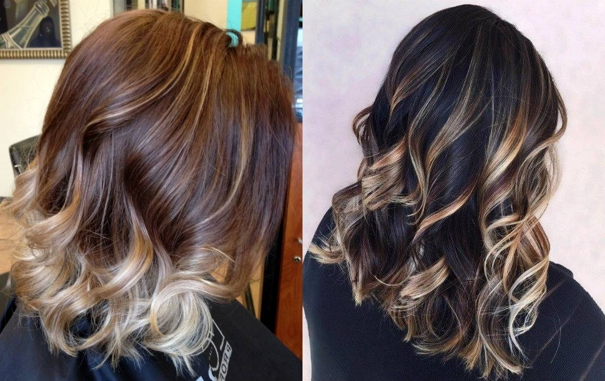 Most Up To Date Rosewood Blonde Waves Hairstyles Inside Pretty Highlights For Dirty Blonde Hair – Curlyhairstyles (View 13 of 20)