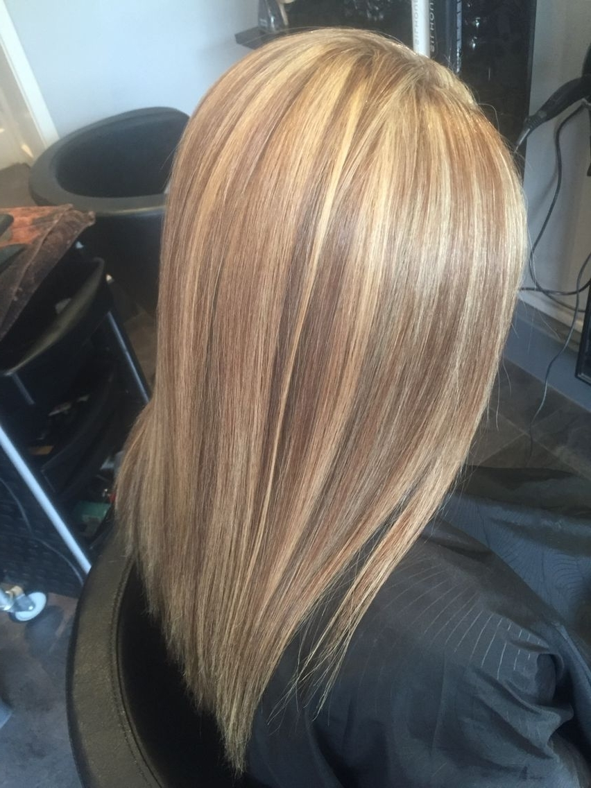 Multi Tonal Blonde (View 14 of 20)