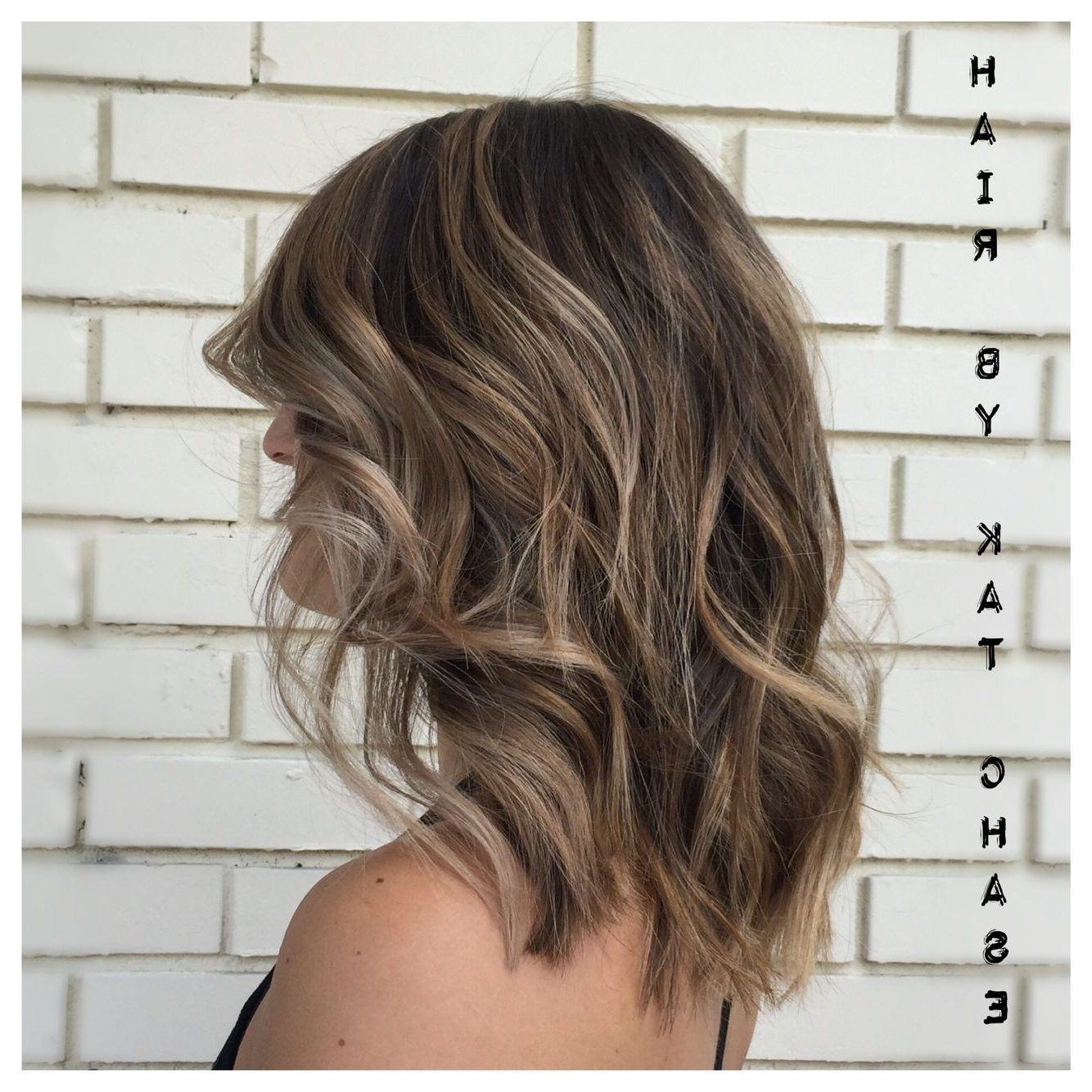 Newest Medium Blonde Balayage Hairstyles With Regard To Silver Hair Trend In Conjunction With Ash Blonde Balayage Highlights (View 16 of 20)