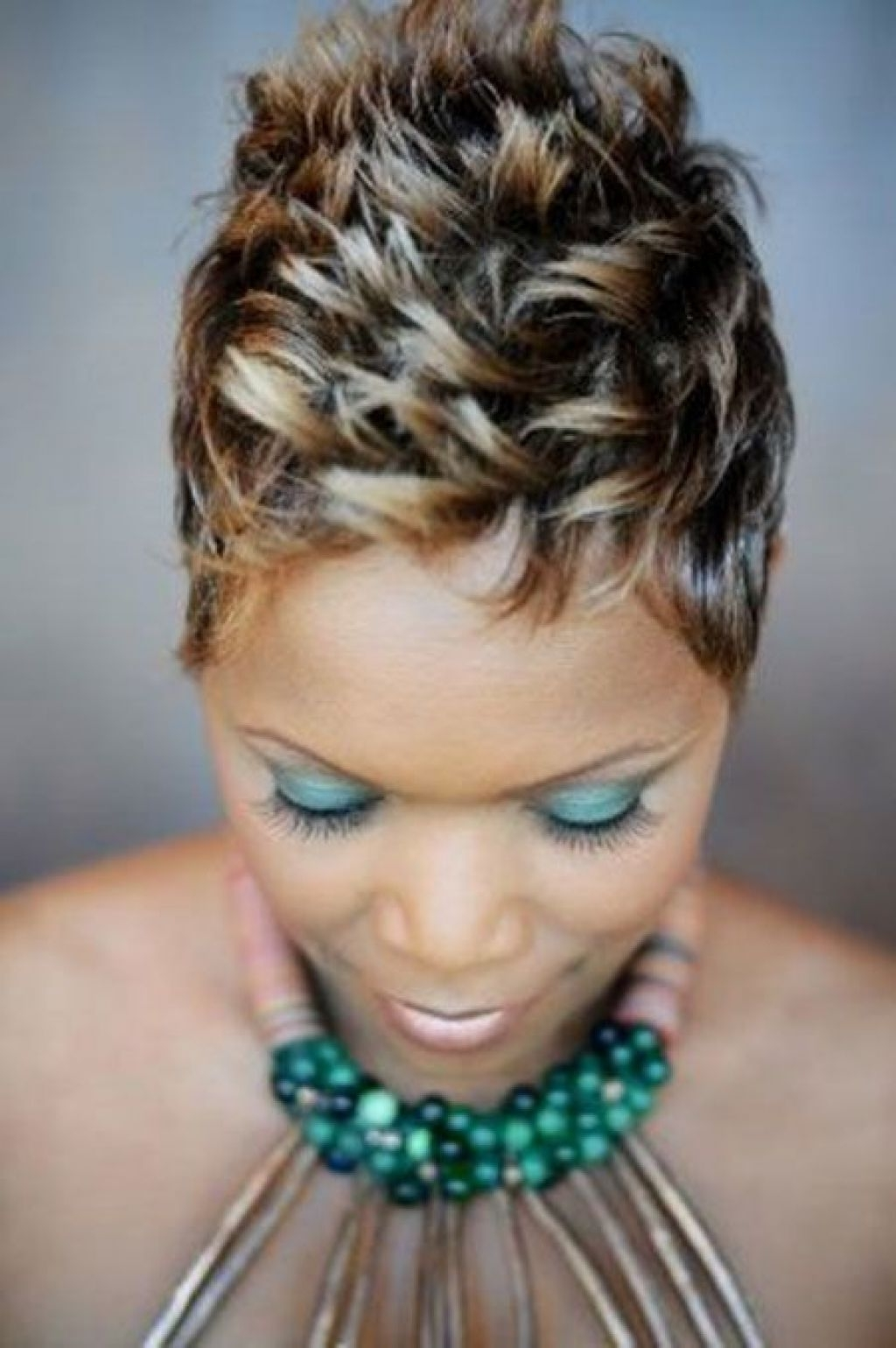 Newest Sassy Pixie Hairstyles For Fine Hair With Sassy Short Pixie Hairstyles Black Women (View 16 of 20)