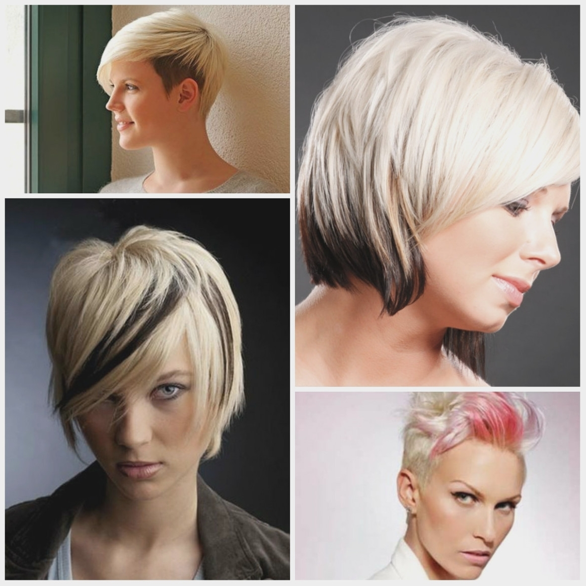 Newest Two Tone Pixie Hairstyles Inside View Photos Of Pixie Hairstyles Colors (showing 50 Of 50 Photos (View 5 of 20)