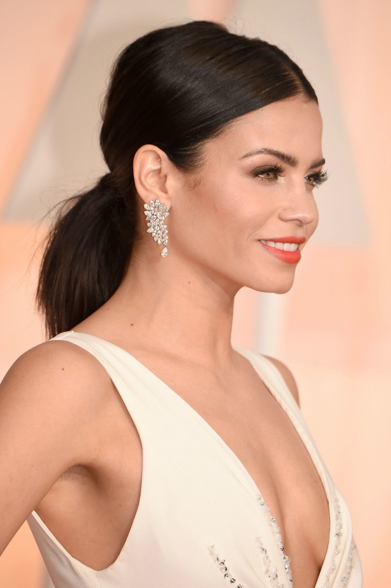 Oscars 2015 Beauty Ponytail Tricks (View 18 of 20)