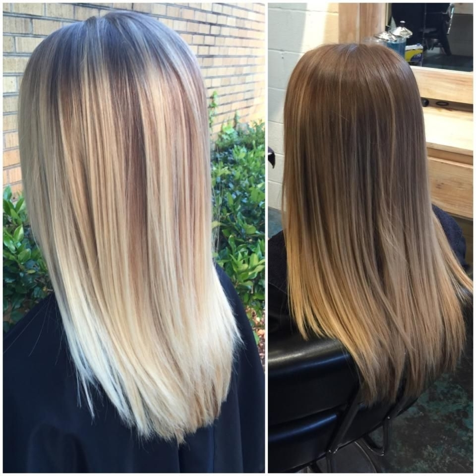 Pearl Blonde Hair Color – Best Image Of Blonde Hair 2018 With Most Recently Released Pearl Blonde Highlights (View 11 of 20)