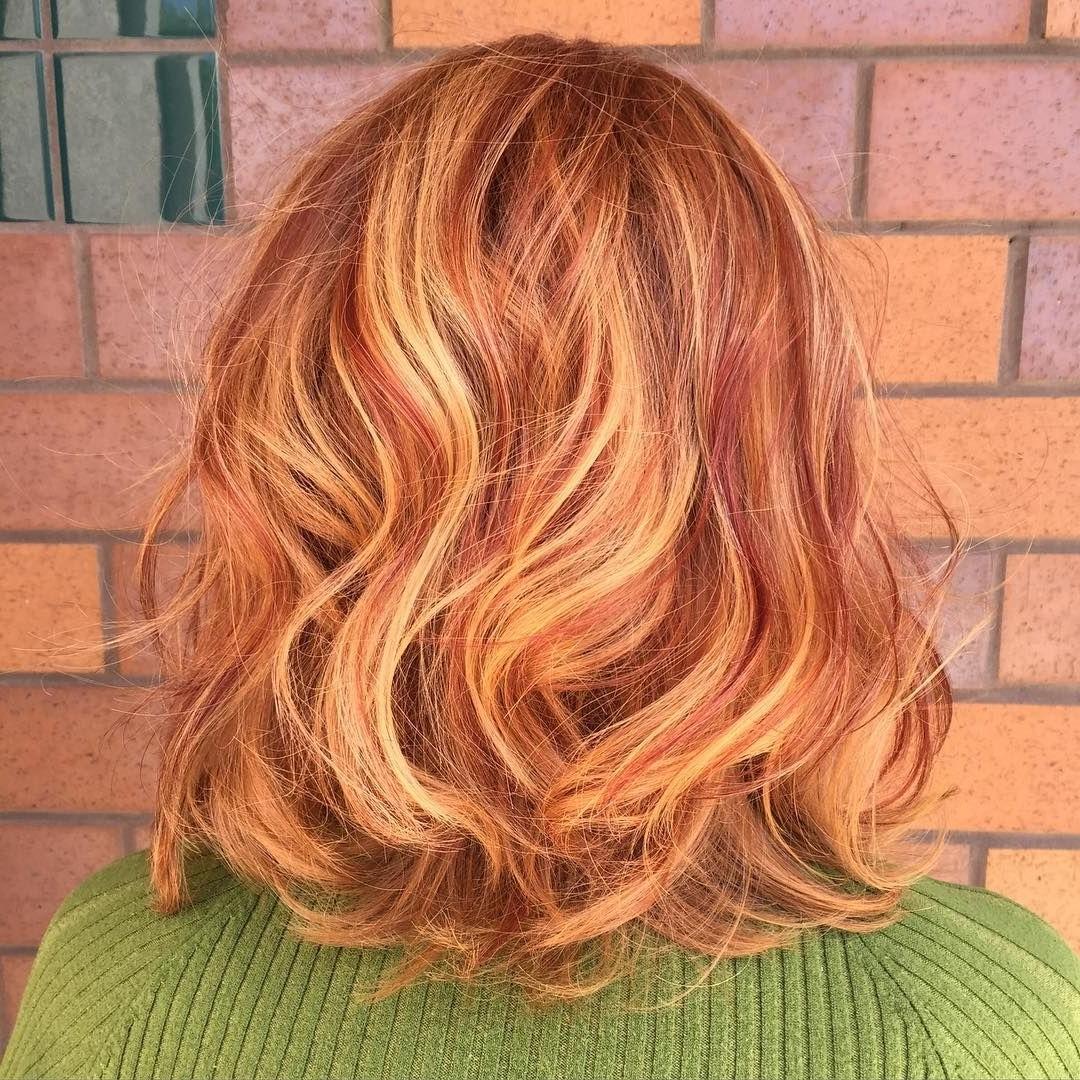 Pincheryl Kranau On Hair (View 15 of 20)