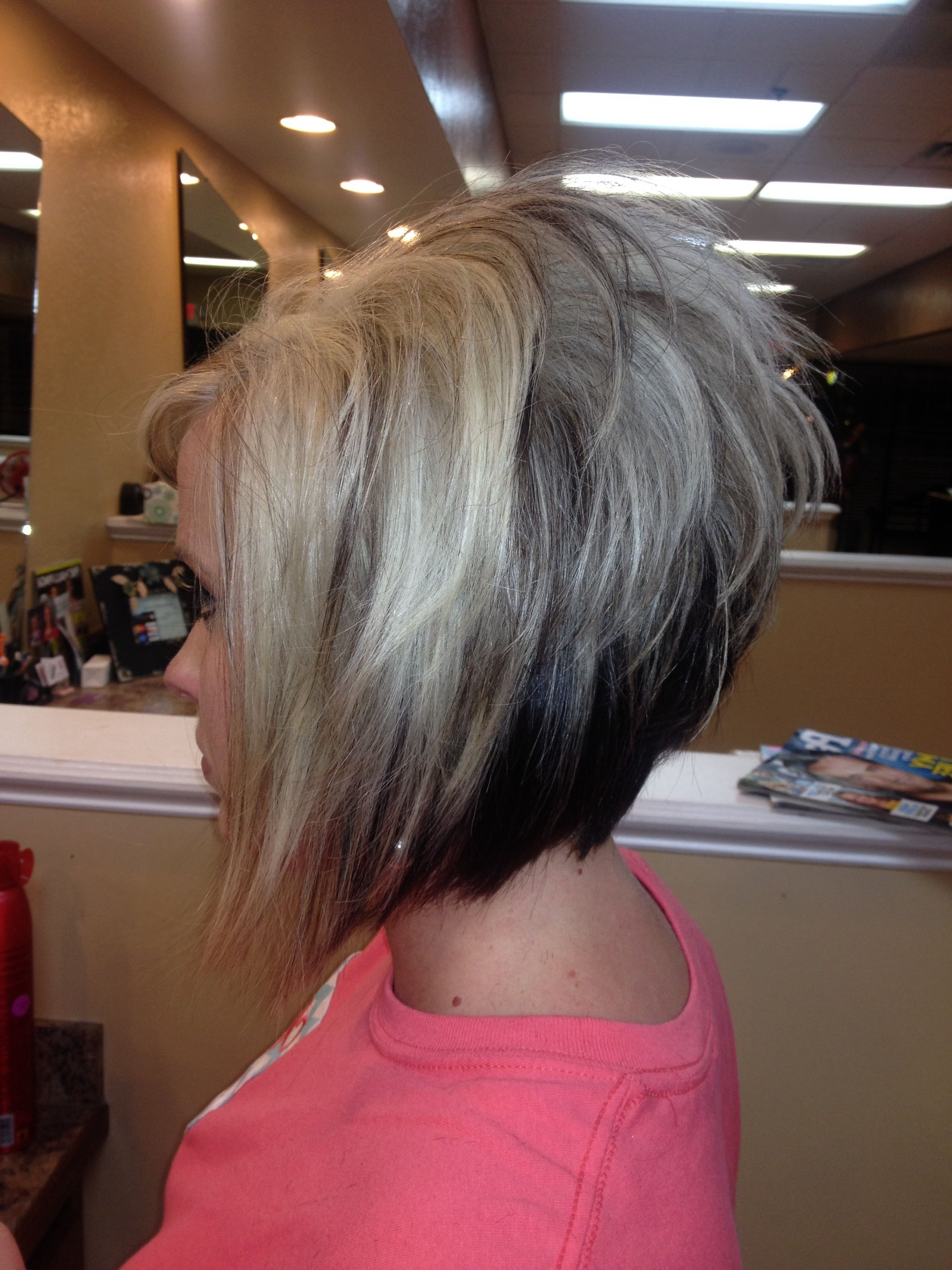 Pinterest Inside Most Popular Subtle Dirty Blonde Angled Bob Hairstyles (View 16 of 20)