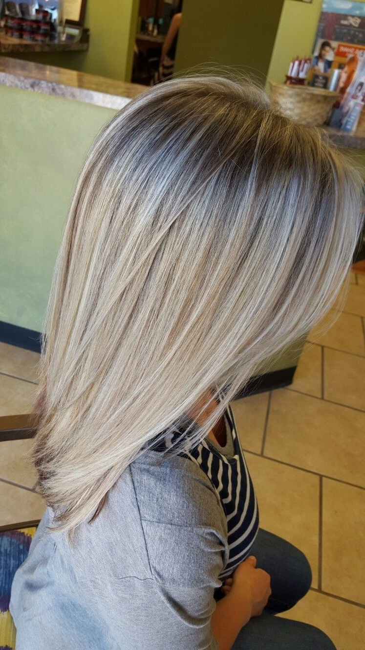 Pinterest With Regard To Most Popular Light Chocolate And Vanilla Blonde Hairstyles (View 15 of 20)
