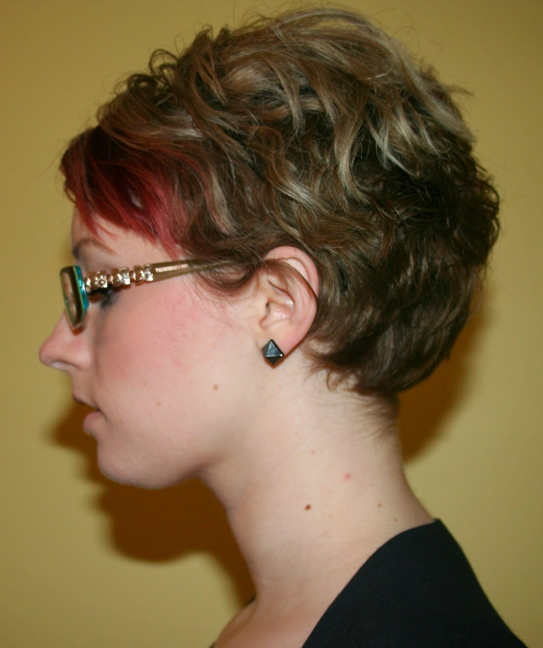 Popular Growing Out Pixie Hairstyles For Curly Hair Regarding Kt The Little Lady: Growing Out A Pixie Cut: In Between Hair Styles (View 14 of 20)