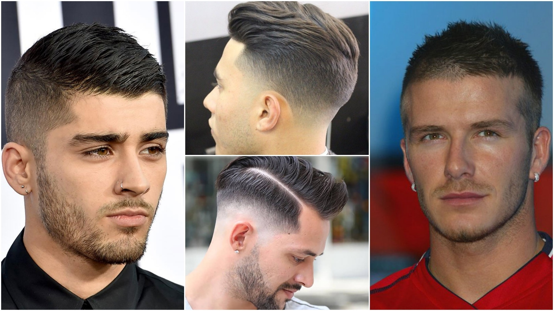 Popular Shaggy Fade Blonde Hairstyles With 25 Taper Fade Haircuts For Men To Look Awesome – Haircuts (View 16 of 20)