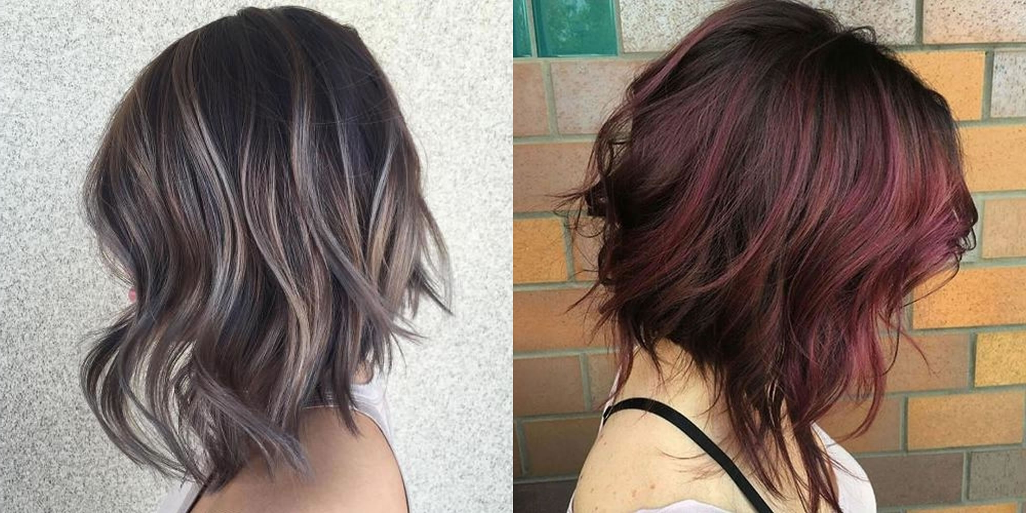 Popular Shaggy Pixie Hairstyles With Balayage Highlights Throughout The Best 50 Balayage Bob Hairstyles (Short+Long) & Highlights – Page (View 16 of 20)