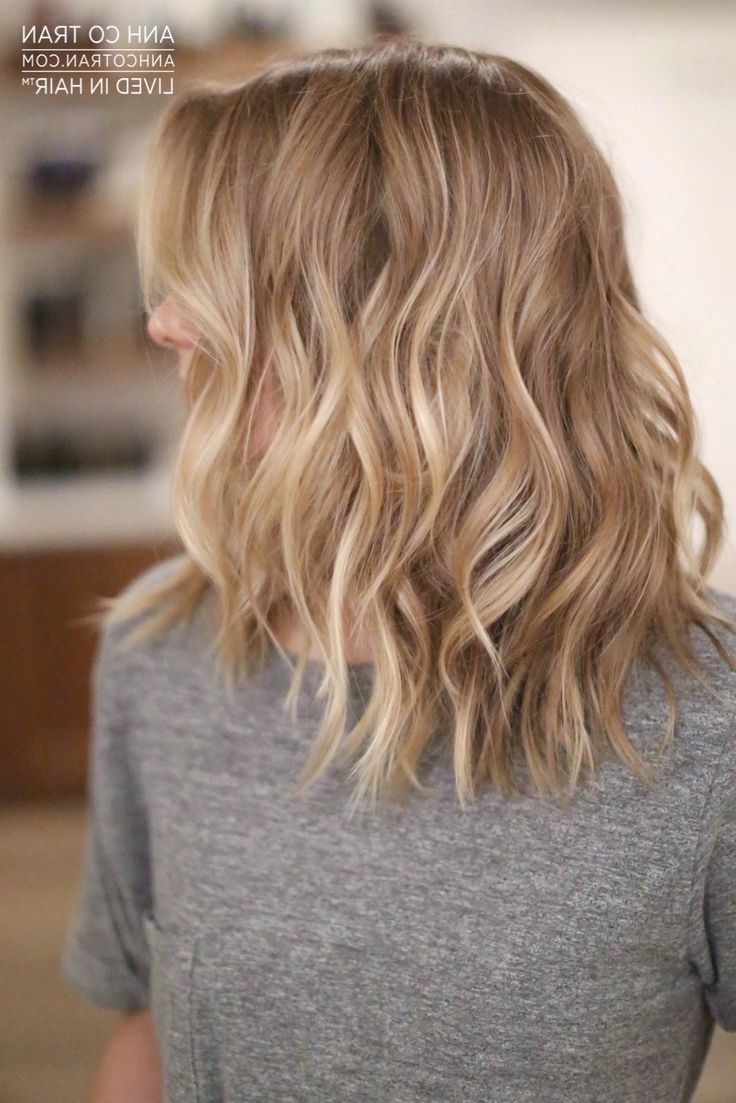 Preferred Warm Blonde Curls Blonde Hairstyles Inside Warm Blonde Hair Color (View 14 of 20)