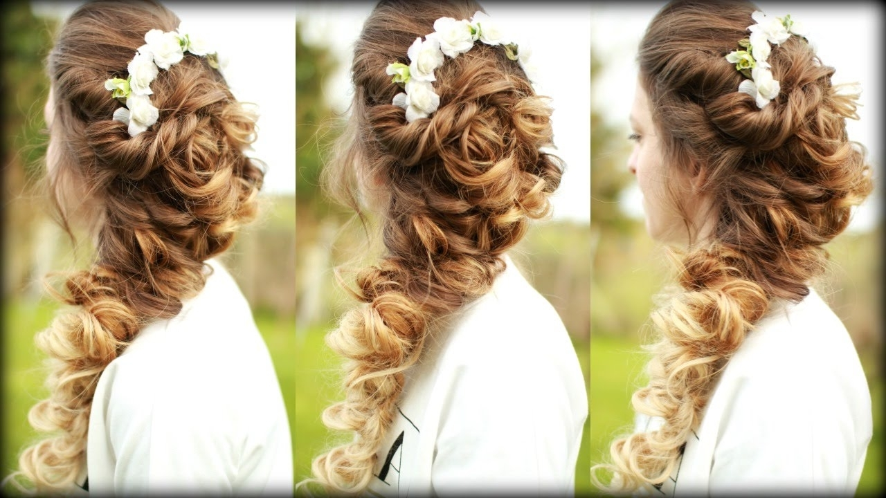 Prom Hairstyles (View 17 of 20)