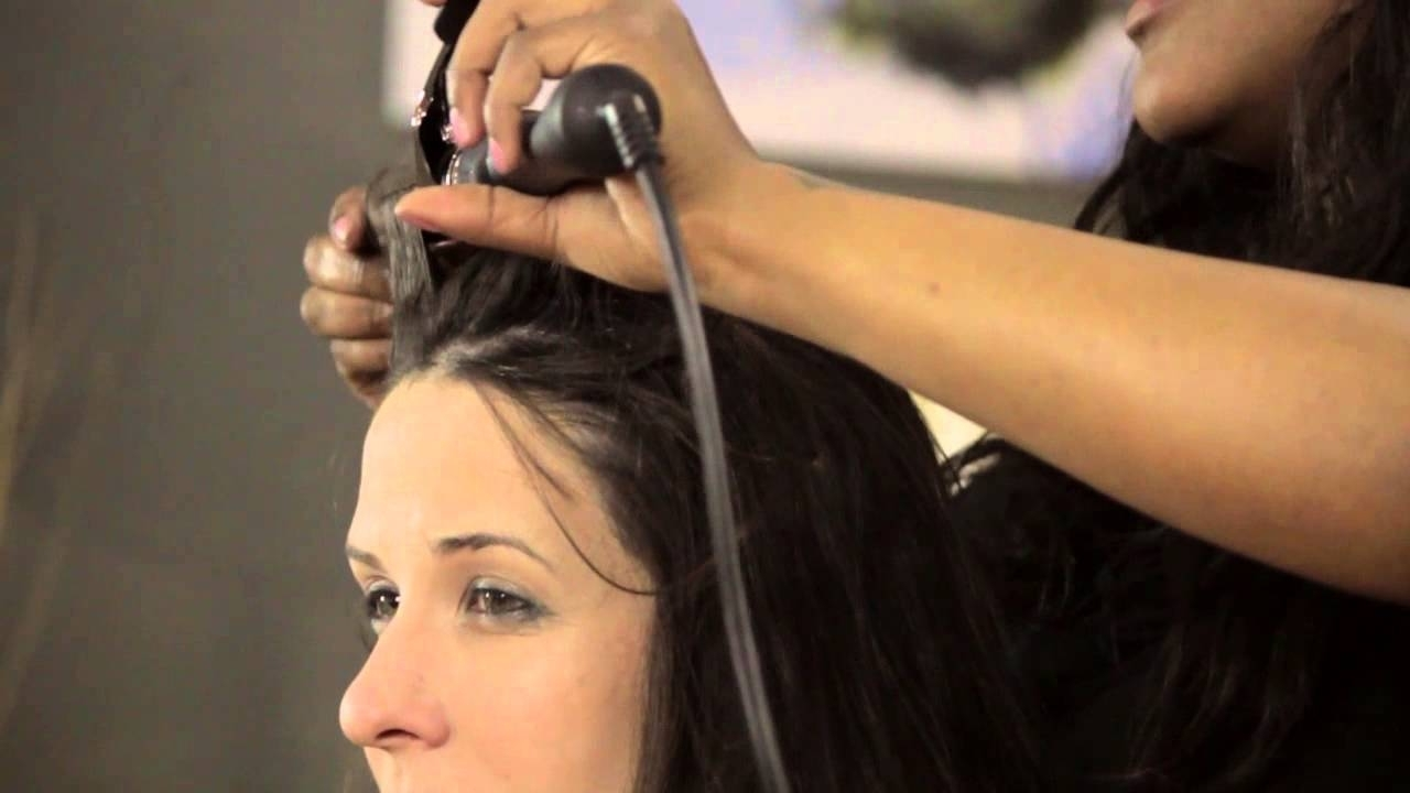 Punk Rock Ways To Wear A Ponytail : Fun Hairstyles – Youtube With Regard To Fashionable Punky Ponytail Hairstyles (View 4 of 20)