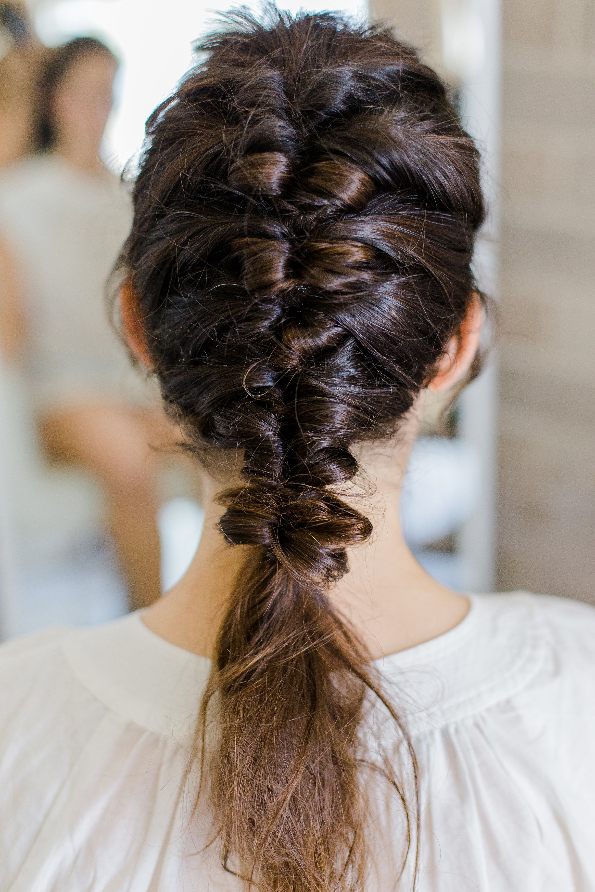 Recent Braided Boho Locks Pony Hairstyles Intended For Boho Braids  Hair Tutorial – Beijos Events (Gallery 17 of 20)
