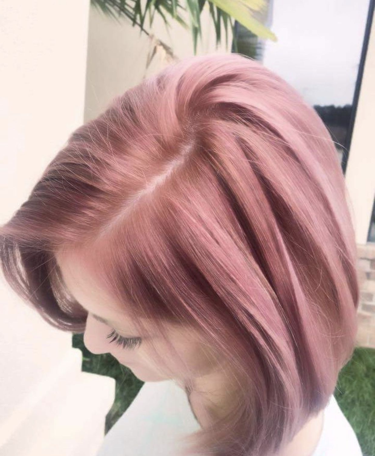 Rosewoodaveda Artist Amanda Smith At Spa Concepts In Shreveport Throughout Most Current Rosewood Blonde Waves Hairstyles (View 18 of 20)