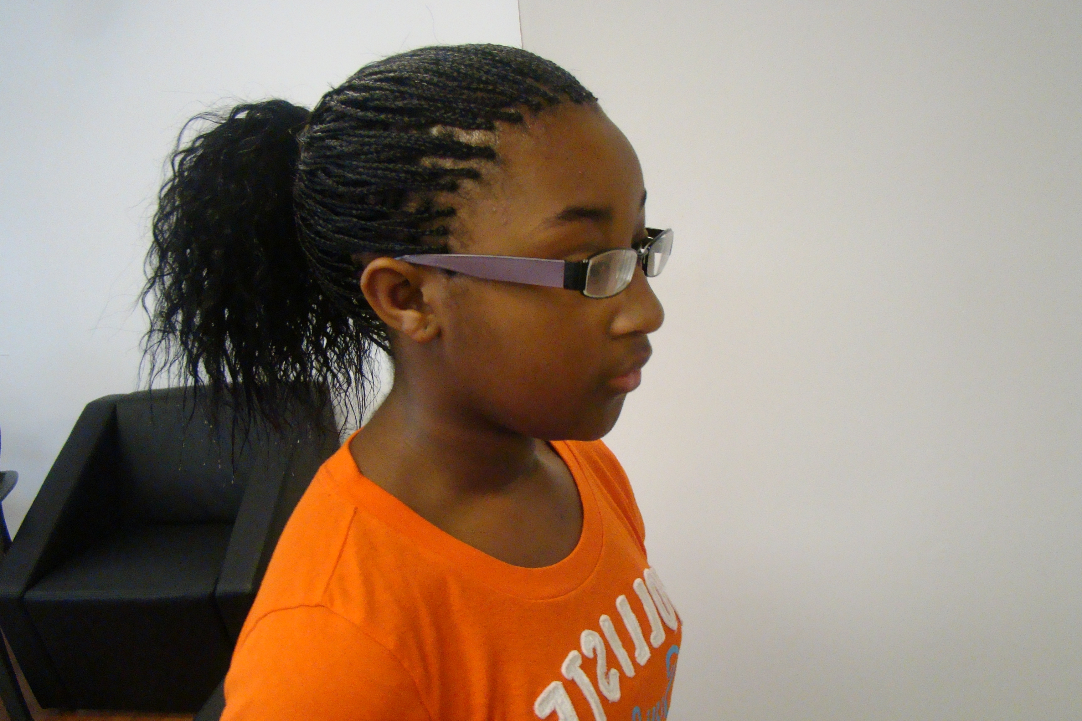 Senegalese Twists (View 19 of 20)