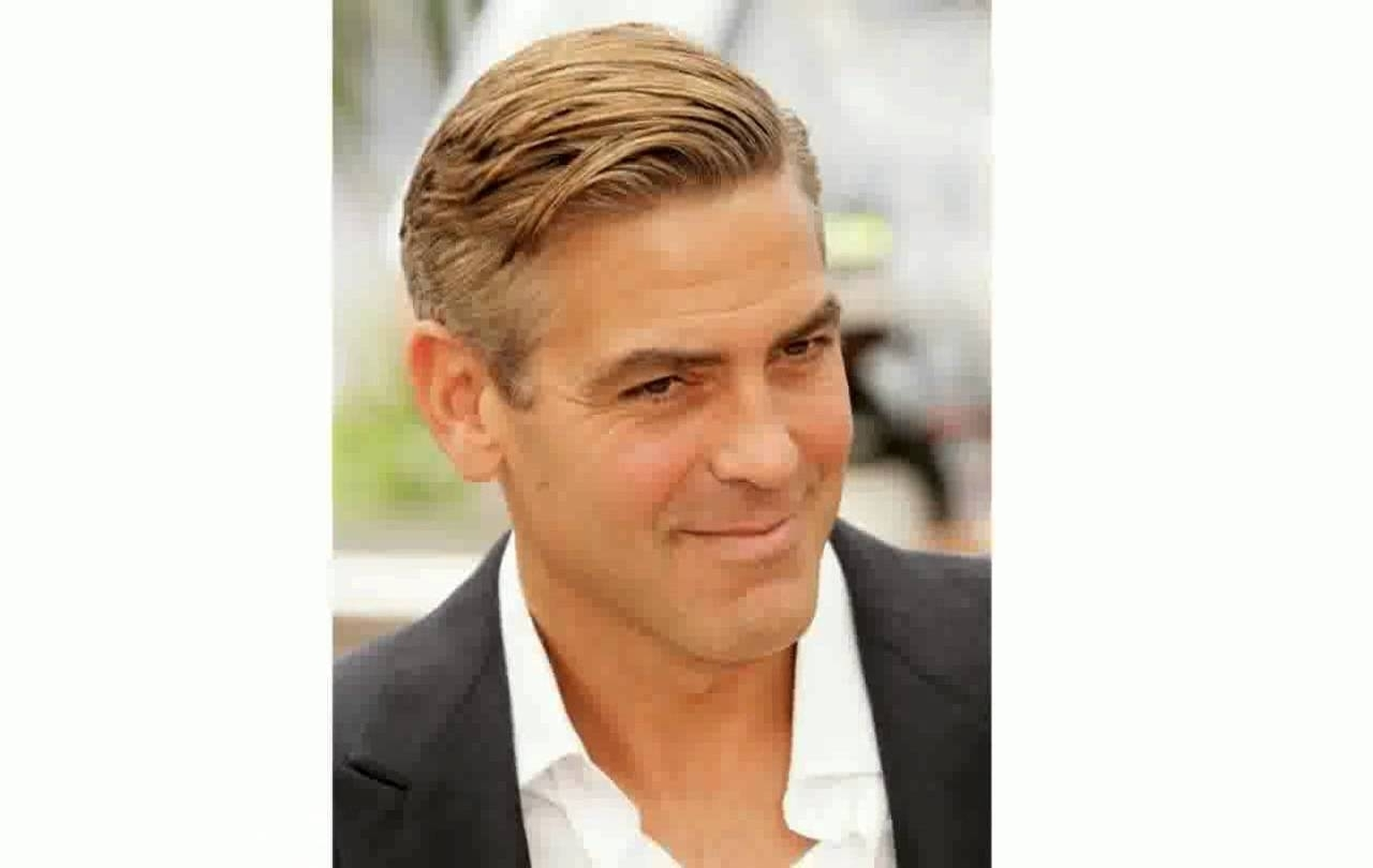 Short Blonde Male Hairstyles – Youtube Throughout Widely Used Fade To White Blonde Hairstyles (View 16 of 20)
