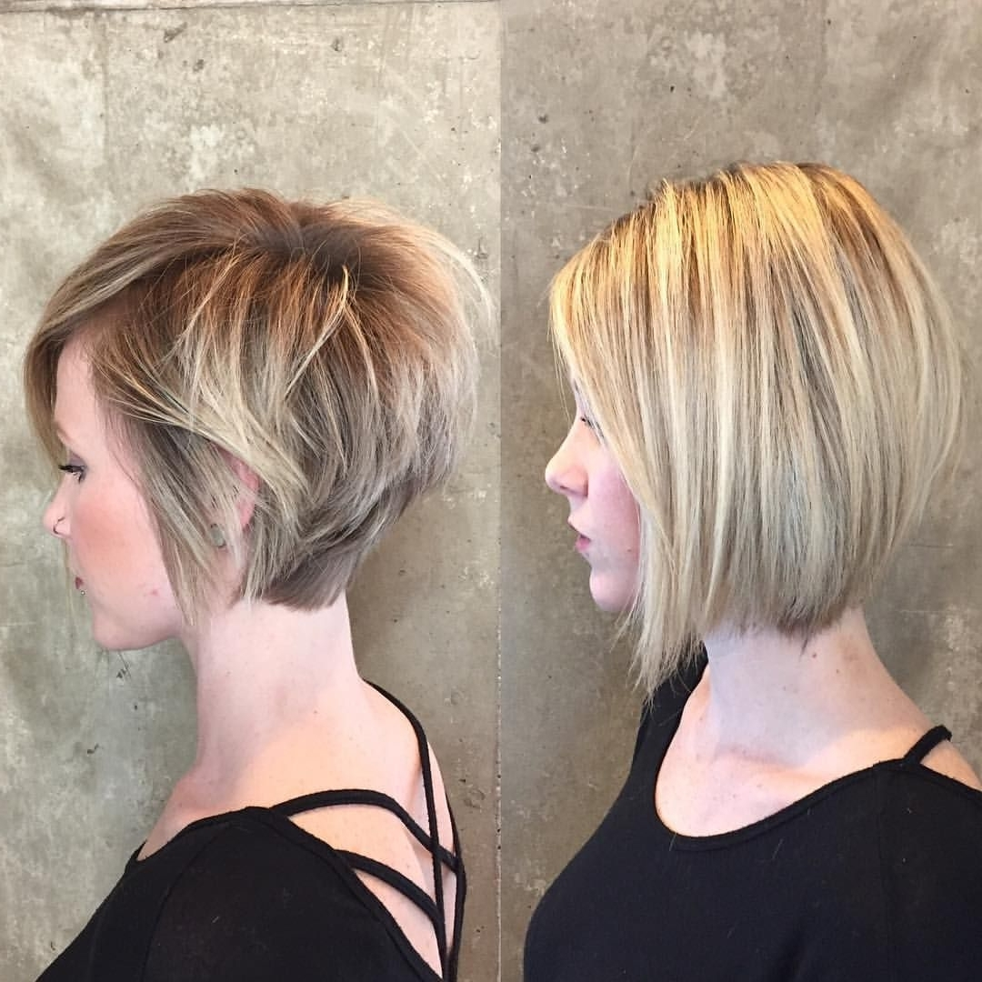 Styles Weekly Throughout Recent Soft Pixie Bob Haircuts For Fine Hair (View 18 of 20)