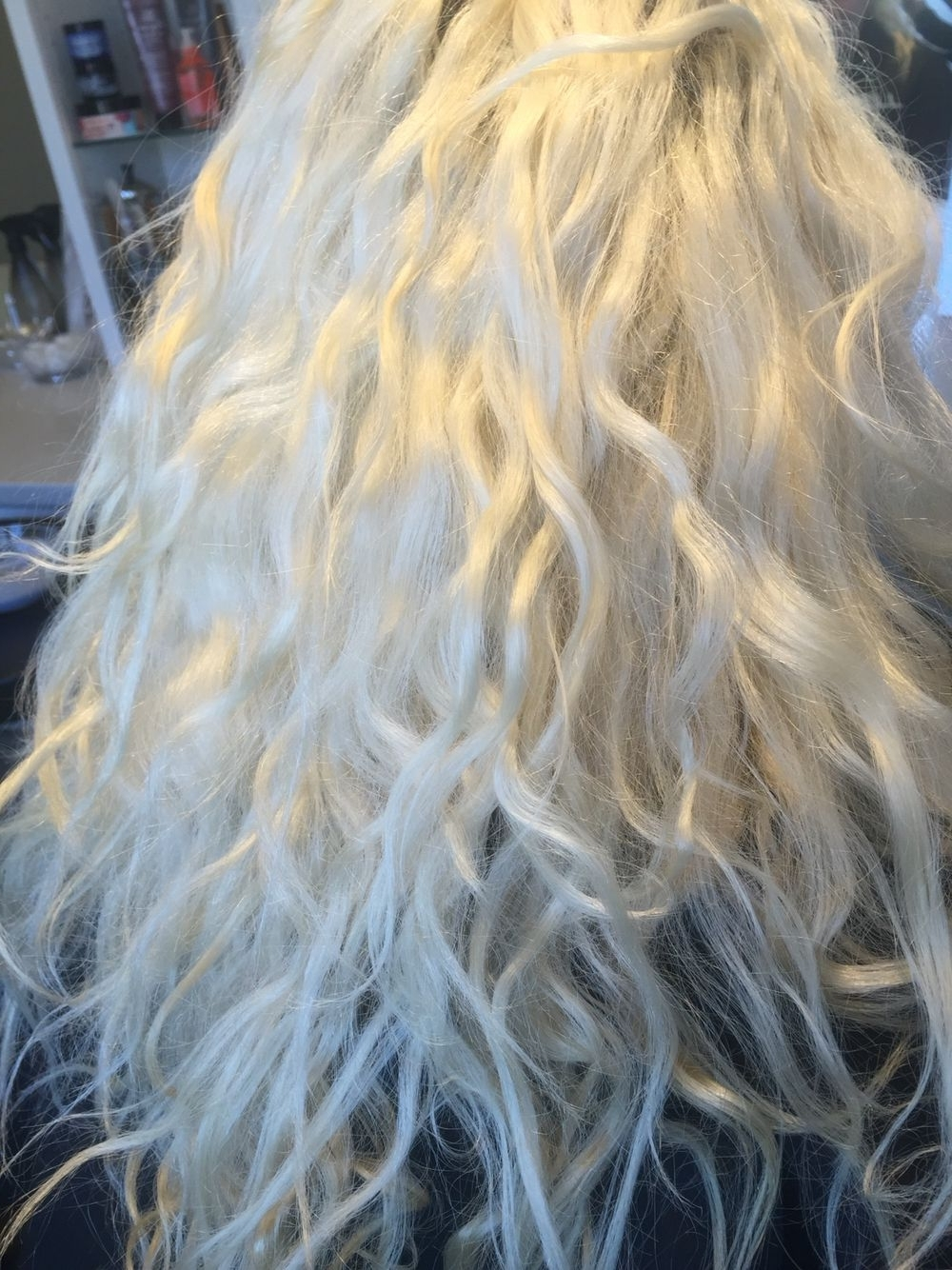 Styleslindsay Pertaining To Well Known Pretty Smooth Criminal Platinum Blonde Hairstyles (View 6 of 20)
