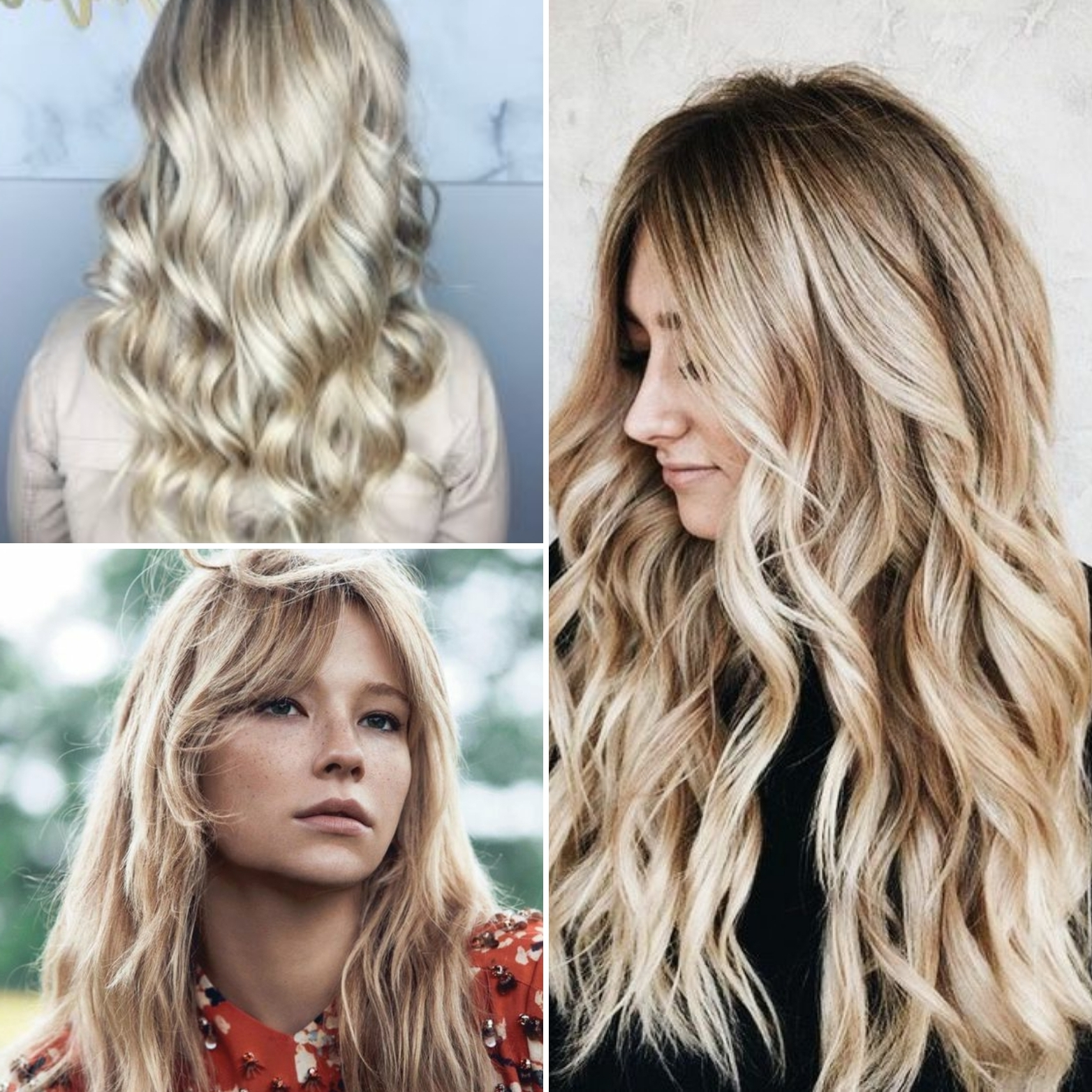 The 6 Hottest Hair Colour For (View 14 of 20)