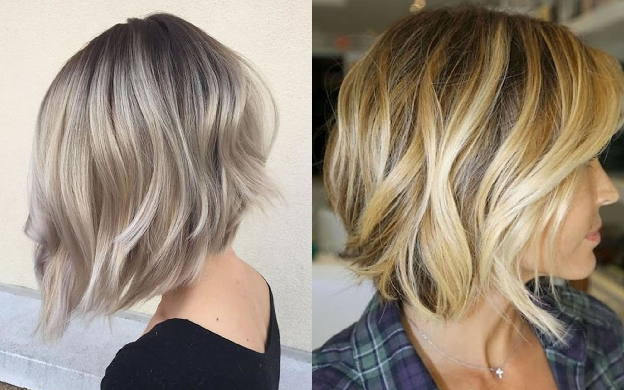 The Best 50 Balayage Bob Hairstyles (Short+Long) & Highlights – Page With Well Liked Shaggy Pixie Hairstyles With Balayage Highlights (View 19 of 20)