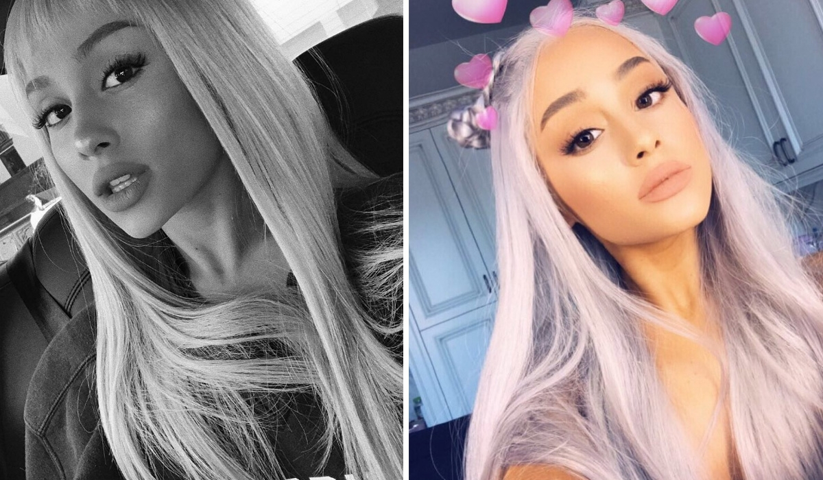 The Best Celeb Hair Transformations Of  (View 17 of 20)