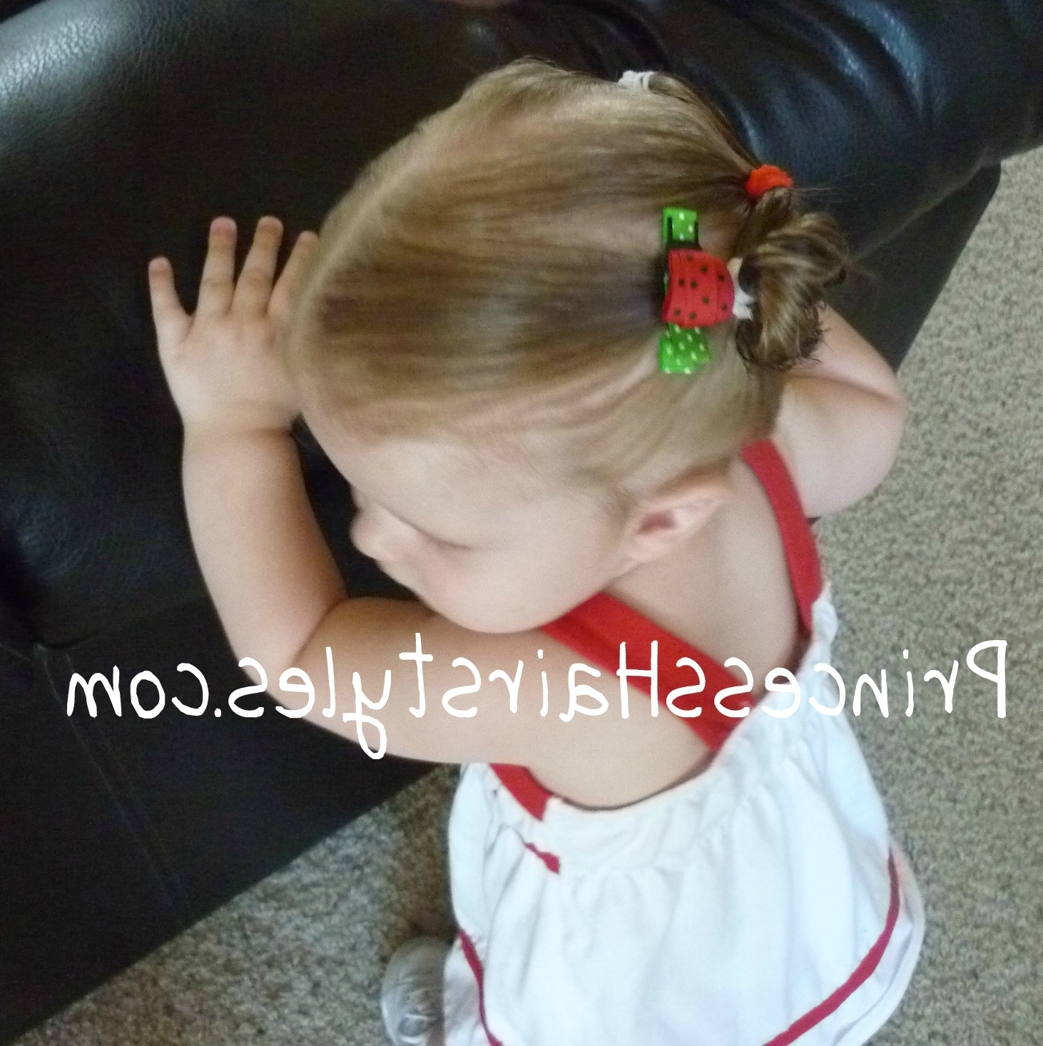 Toddler Hairstyles, A Side Ponytail – Hairstyles For Girls For Well Known Princess Ponytail Hairstyles (View 18 of 20)