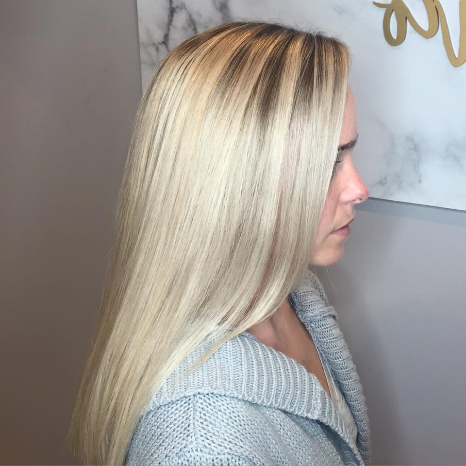 Top Things To Know About Going Blonde… (View 18 of 20)