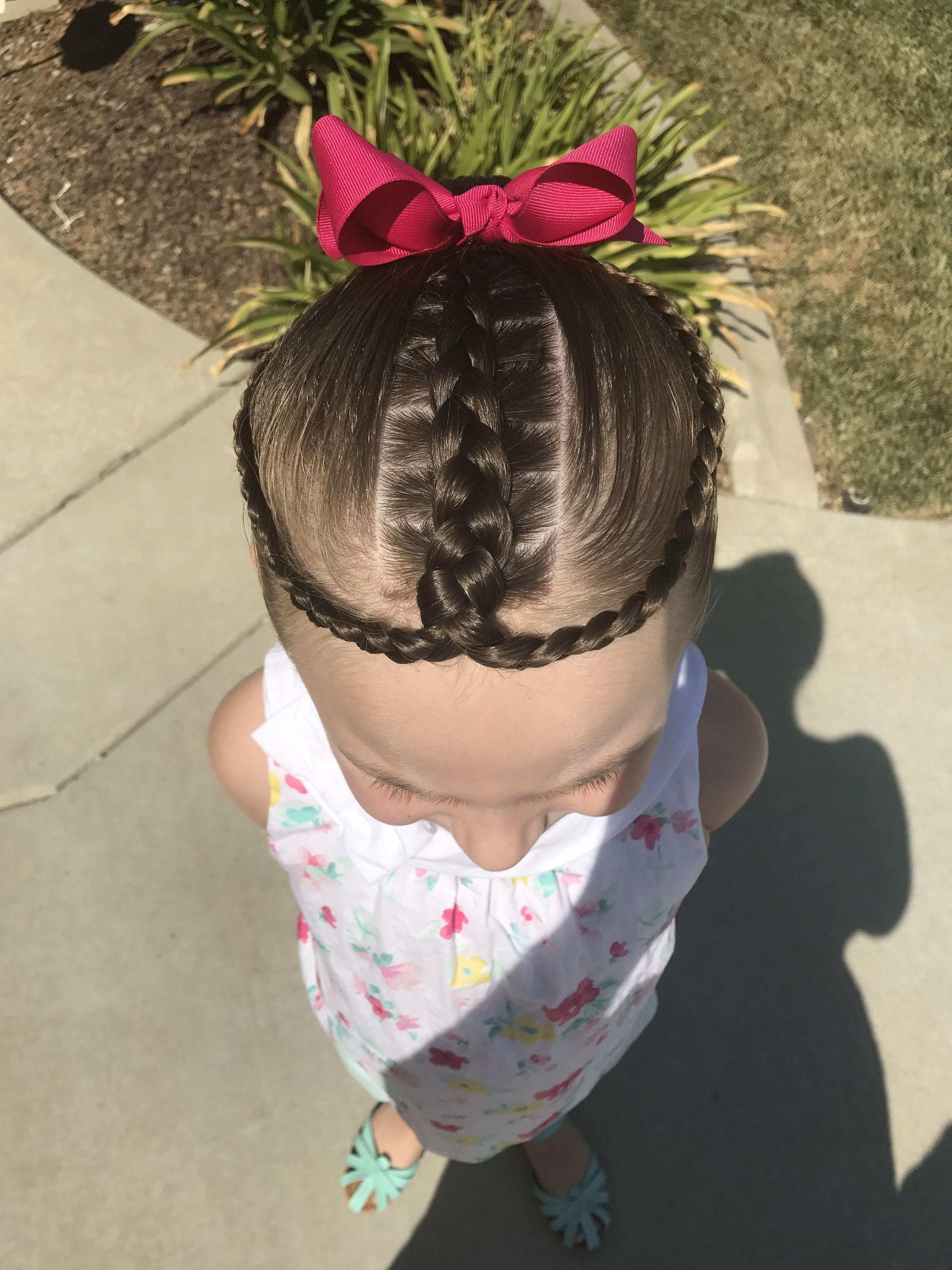 Trendy Princess Ponytail Hairstyles Regarding Warrior Princess Ponytail (View 19 of 20)
