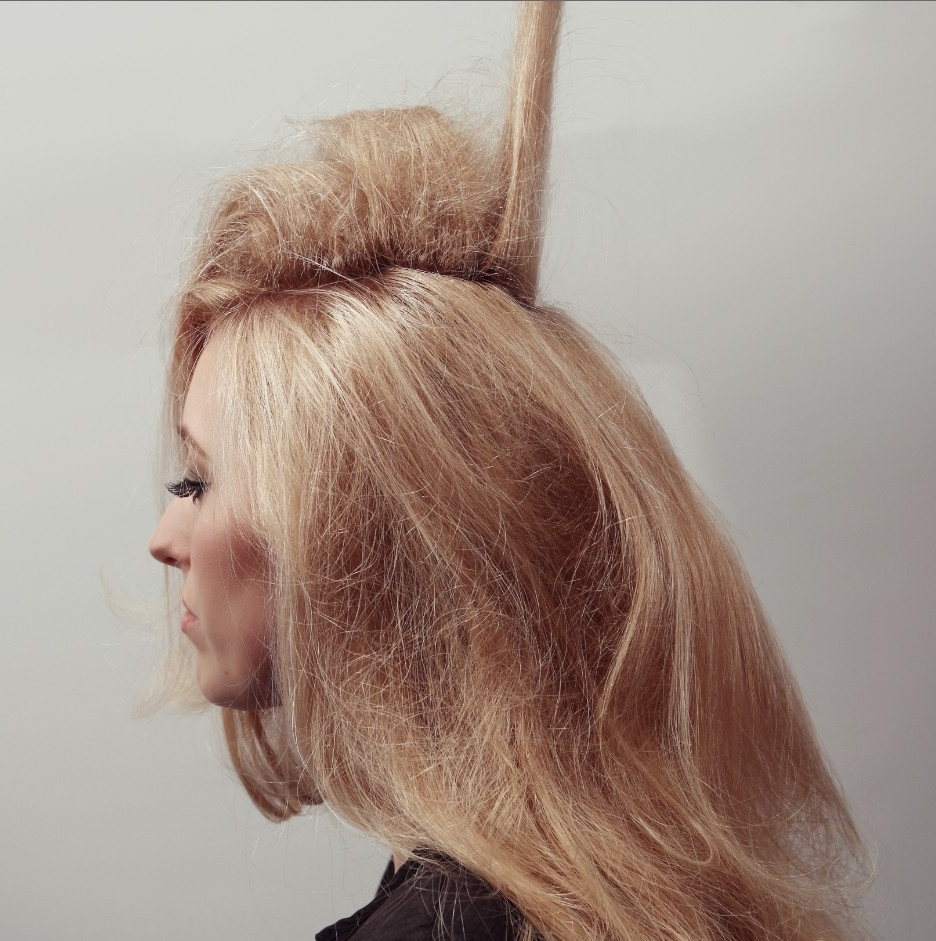 Well Known Bardot Pony Hairstyles With Christmas Party Hair: The Bardot Ponytail (View 20 of 20)