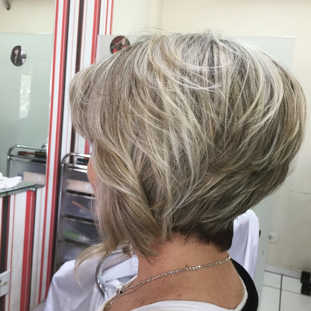 Well Known Dirty Blonde Bob Hairstyles Regarding 10 Best Bob Hairstyles For 2018 – Cute Short Bob Haircuts For Women (View 18 of 20)