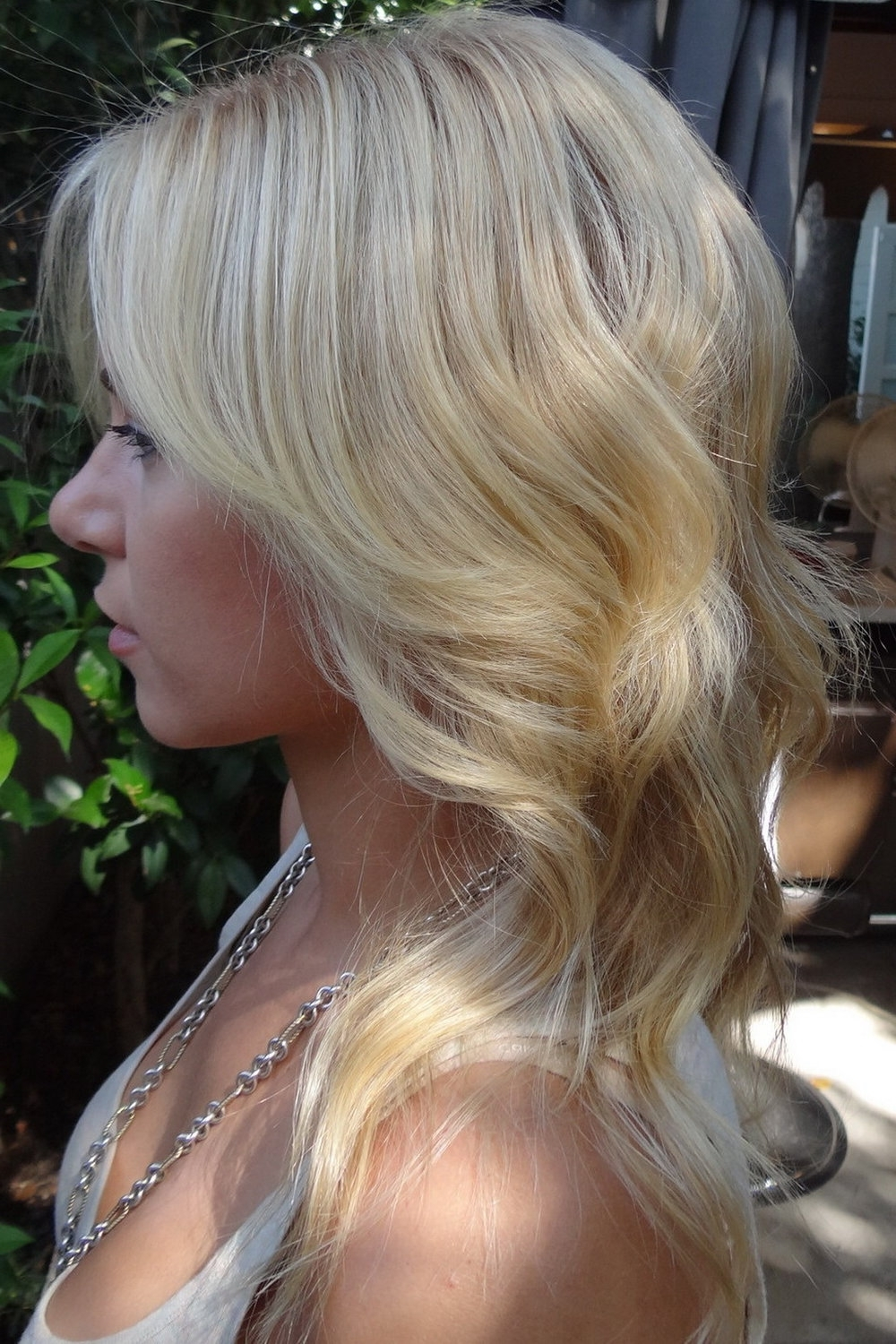 Well Known Fresh And Flirty Layered Blonde Hairstyles Regarding 60 Ultra Flirty Blonde Hairstyles You Have To Try — Style Estate (View 18 of 20)